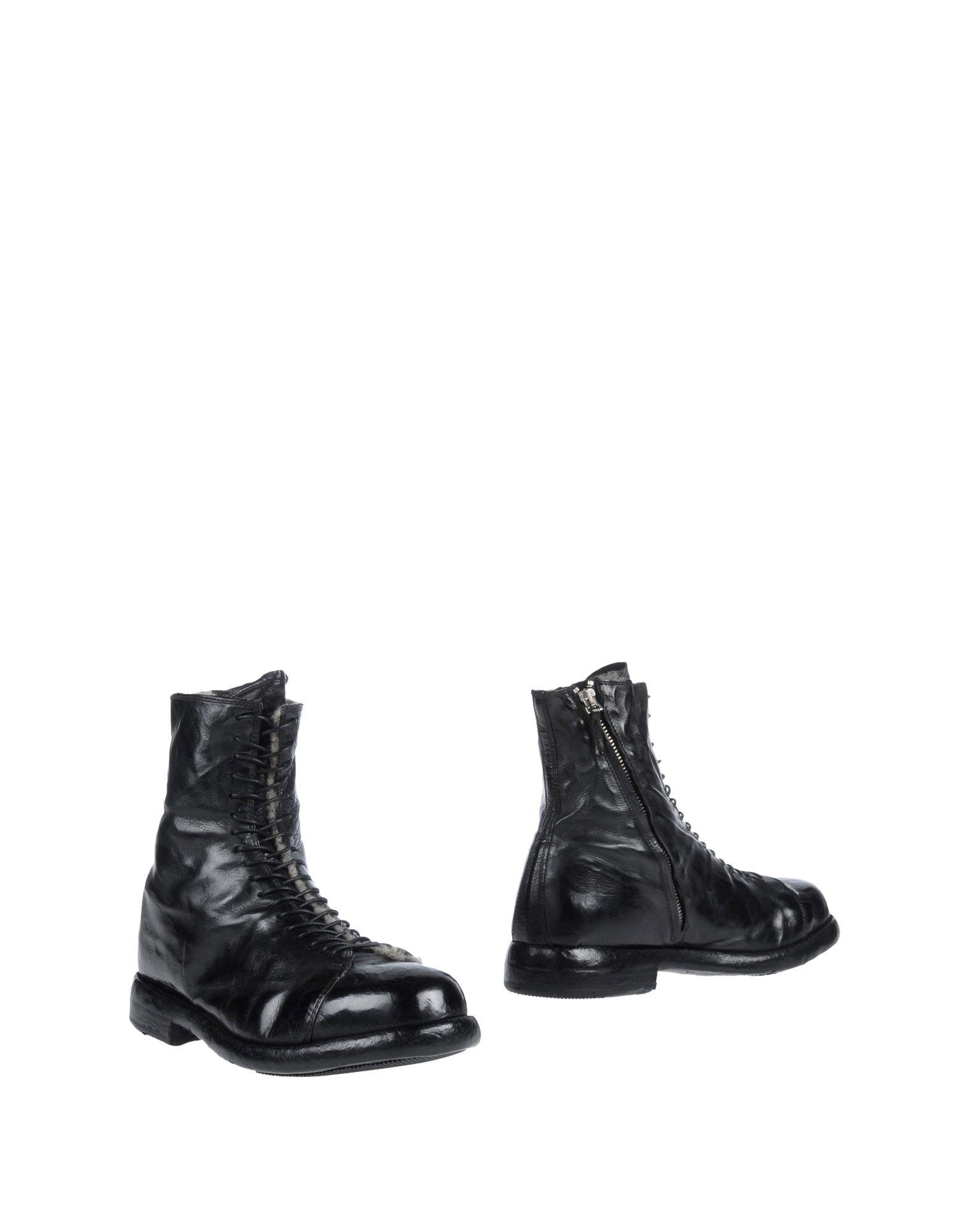 Haltbare Mode billige Schuhe Lemargo Stiefelette Herren  11506568VO Heiße Schuhe