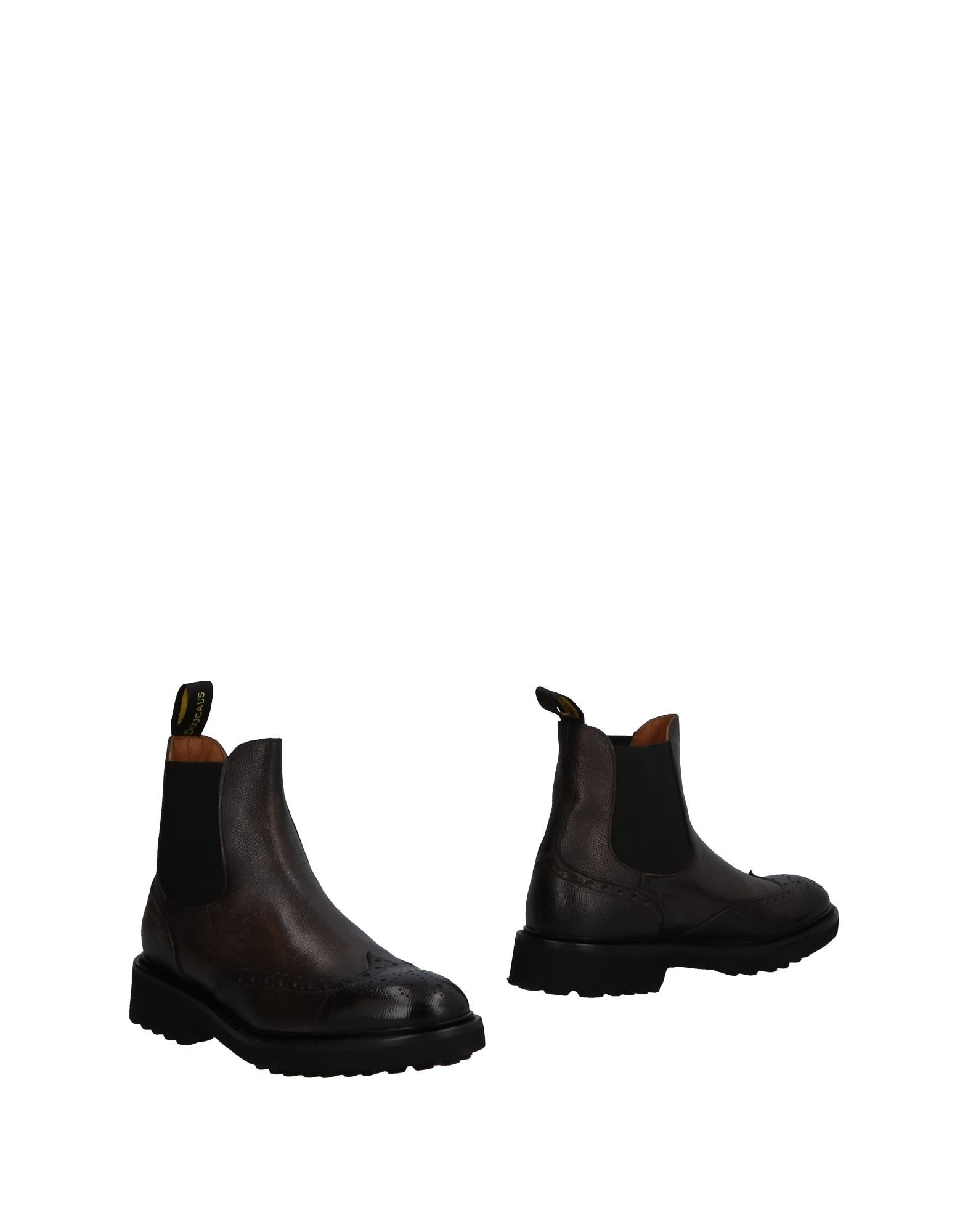 Doucal's Doucal's Doucal's Chelsea Boots Damen  11506570VG Beliebte Schuhe 776ca0