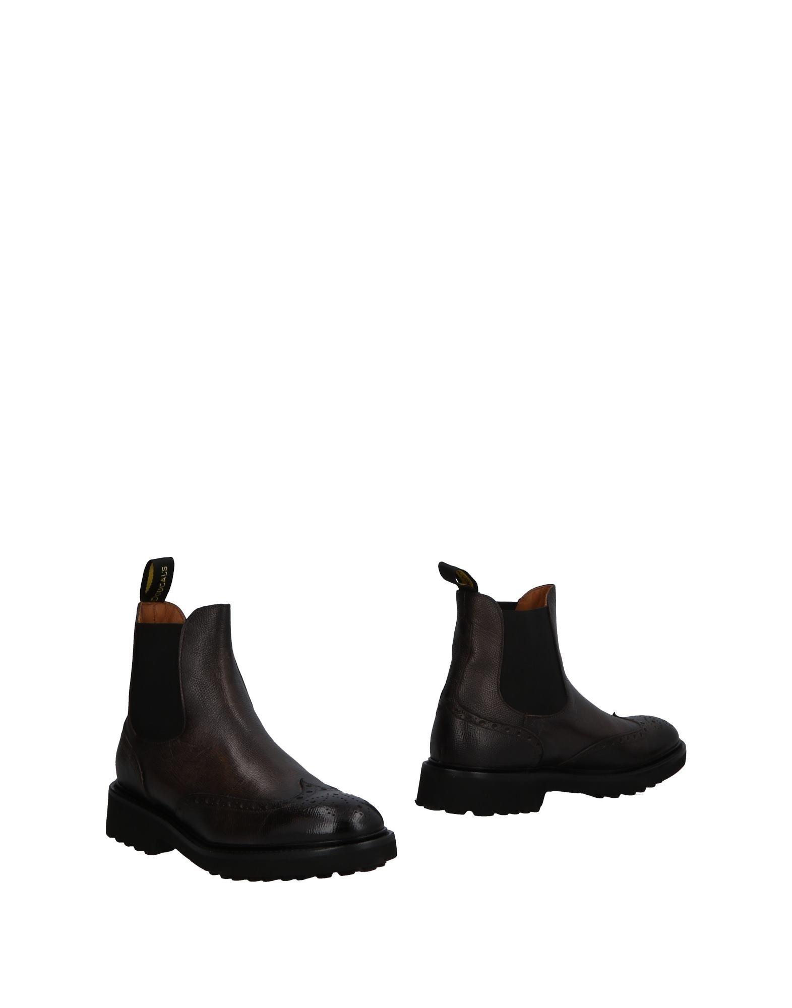 Doucal's Doucal's Doucal's Chelsea Boots Damen  11506570VG Beliebte Schuhe edebef