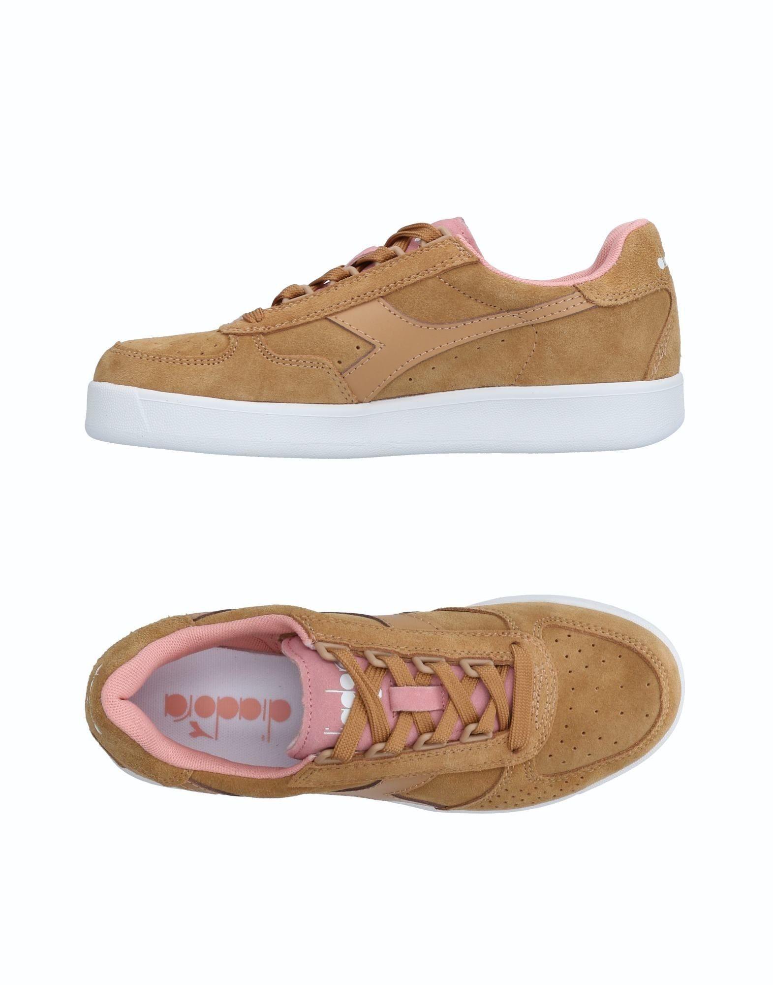 Diadora Gute Sneakers Damen  11506576MX Gute Diadora Qualität beliebte Schuhe 32d1f3