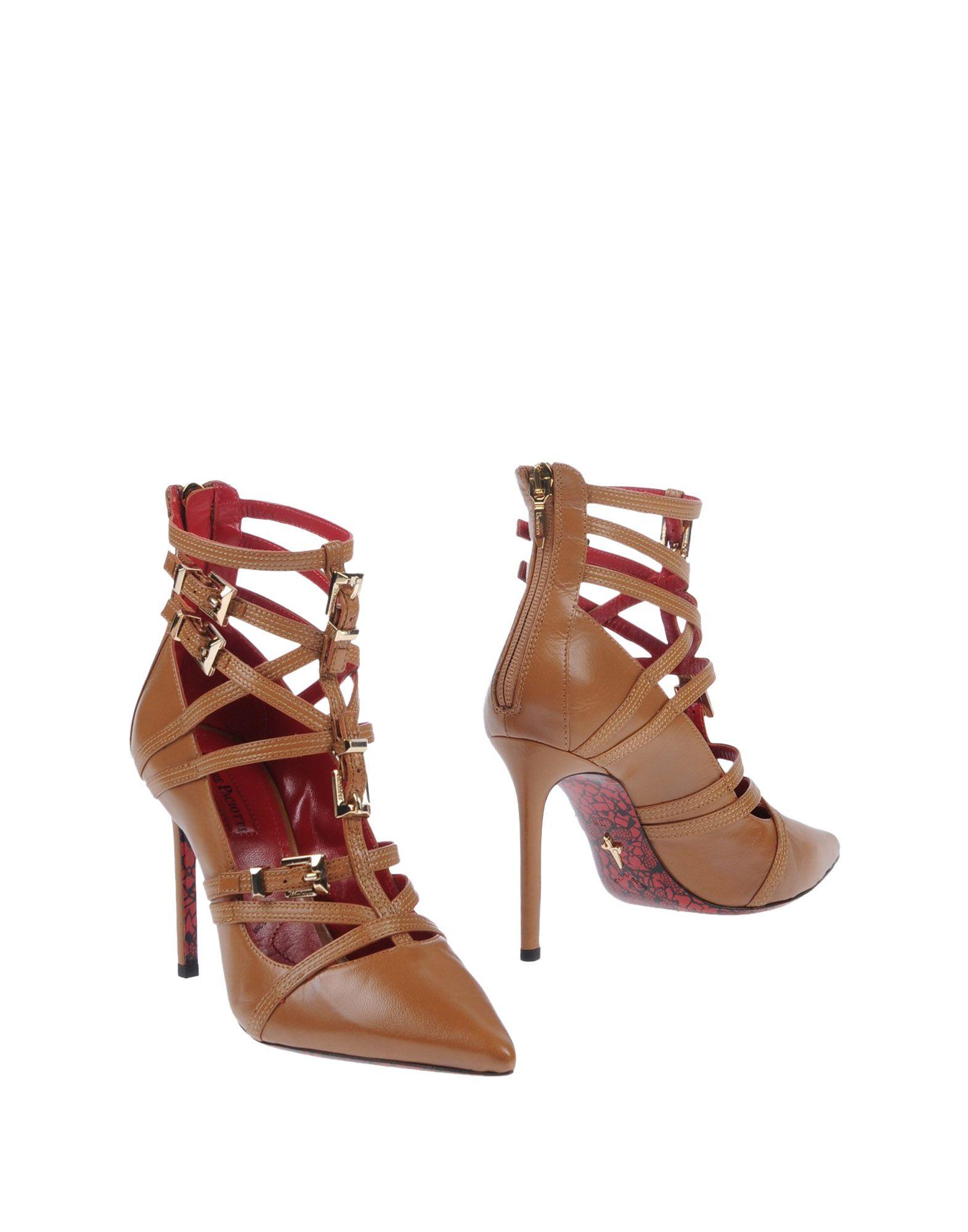 Cesare Paciotti Stiefelette Damen  11506583NRGünstige gut aussehende Schuhe