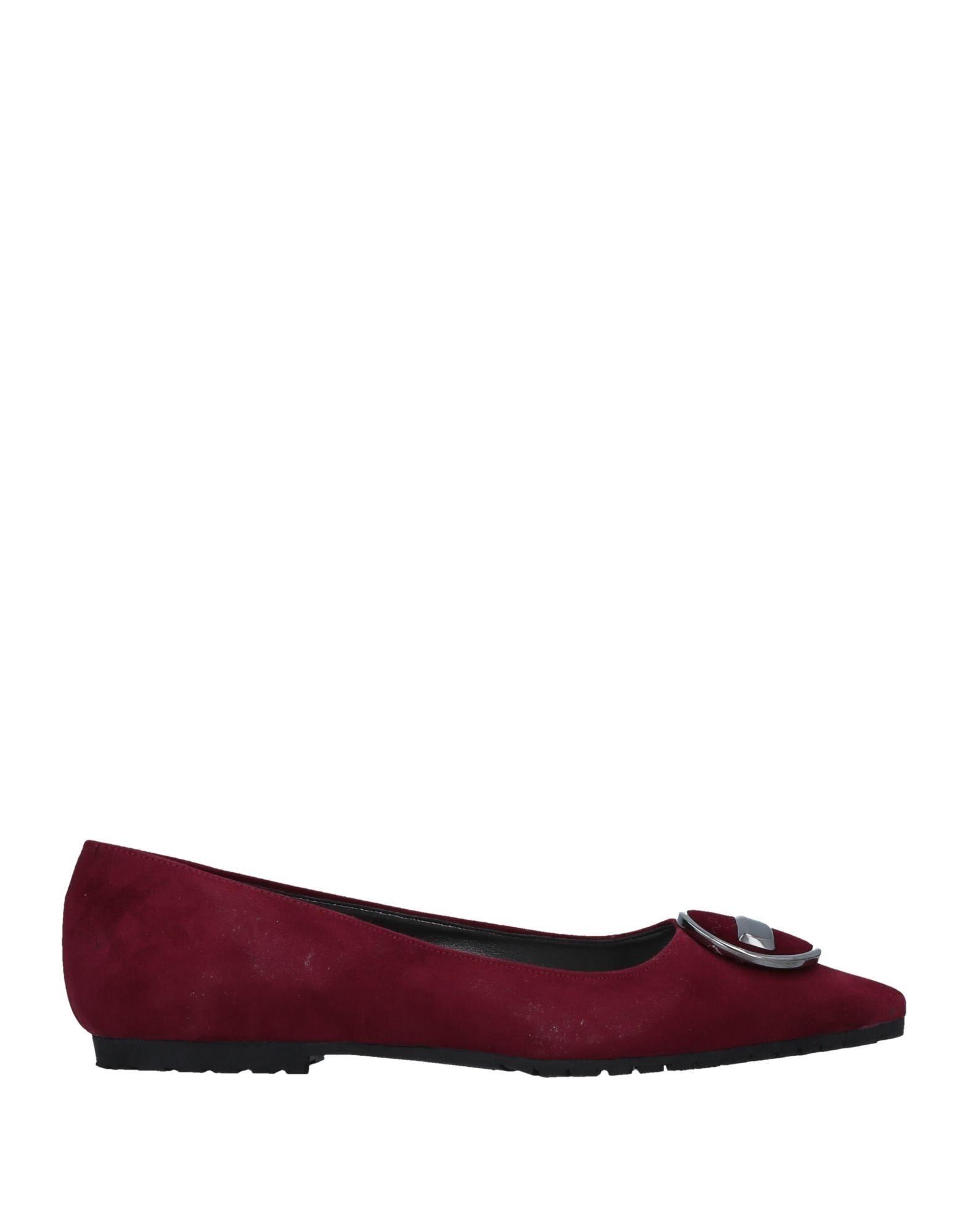 Vivian Ballerinas Damen  11506588QH Gute Qualität beliebte Schuhe