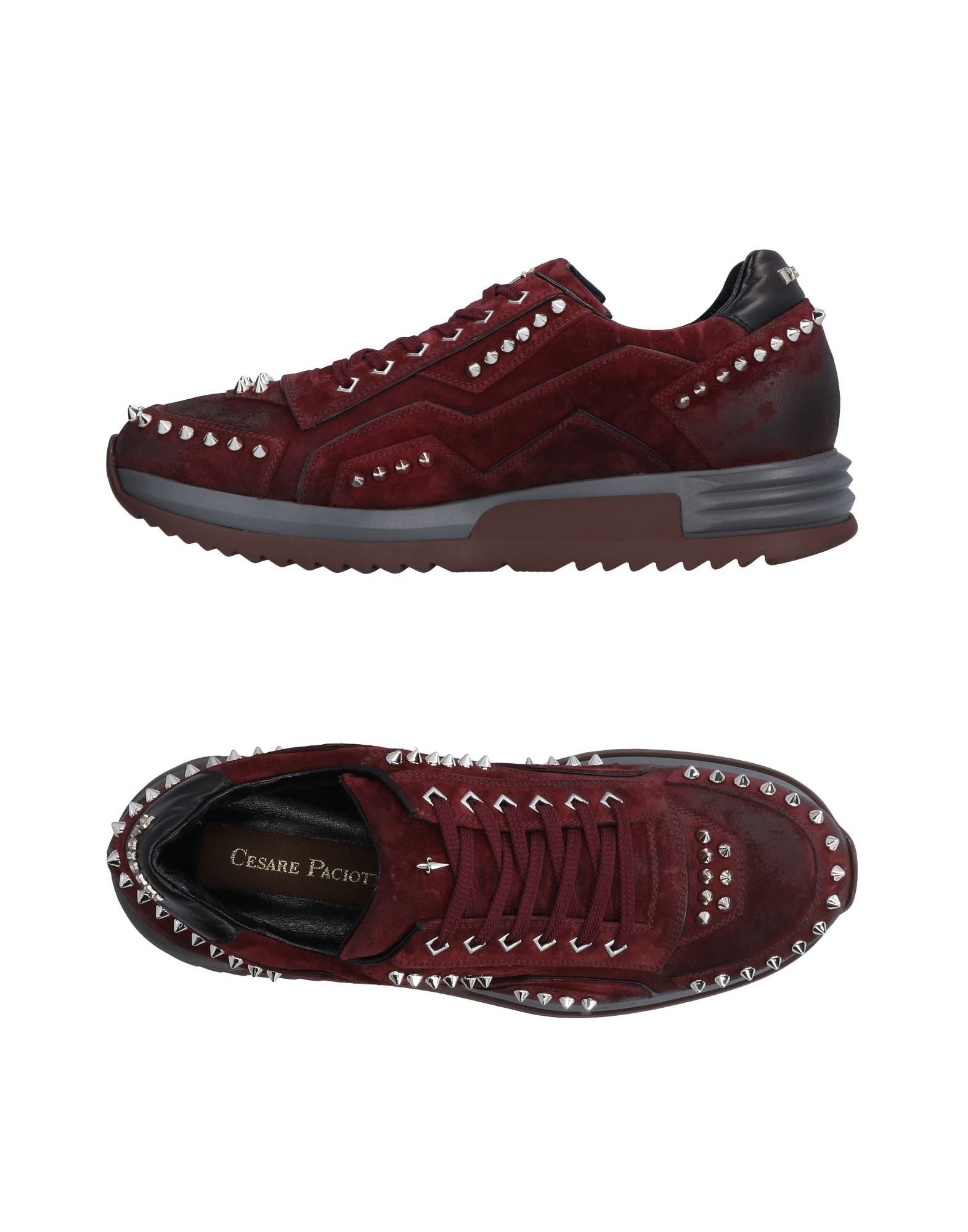 Sneakers Cesare Paciotti Uomo - 11506594KP