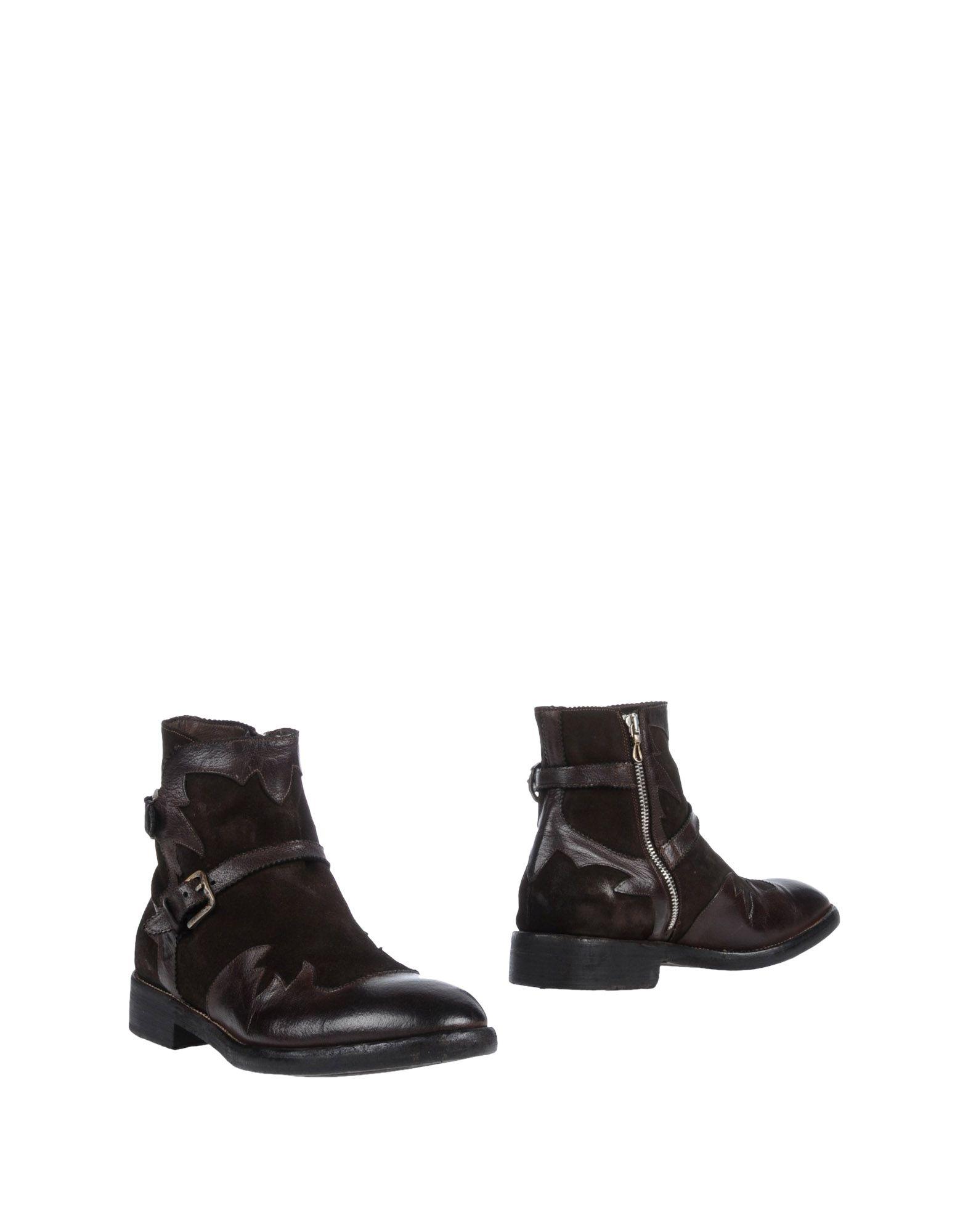 I.N.K. Shoes Stiefelette Herren  11506607MD Gute Qualität beliebte Schuhe