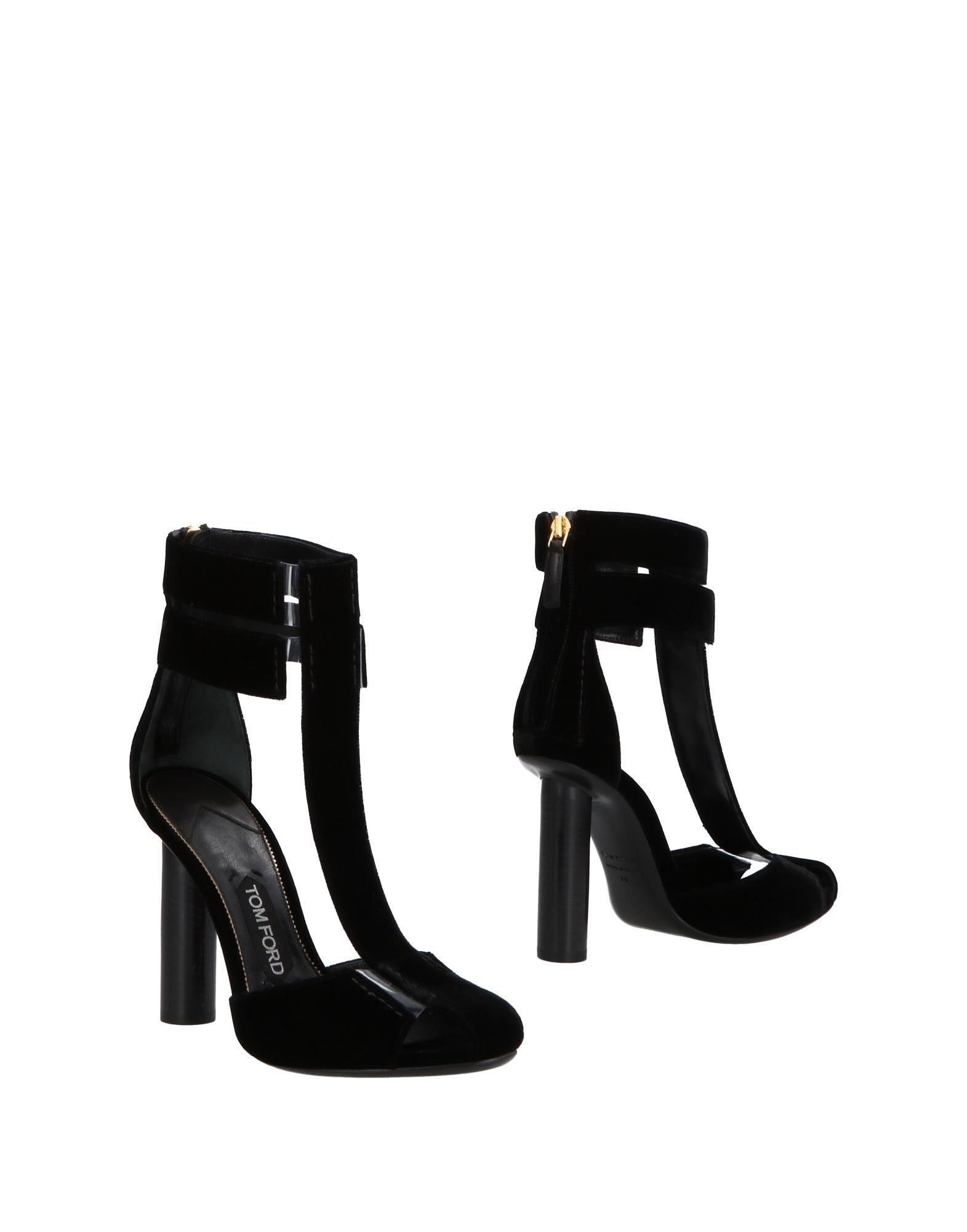 Tom Ford Stiefelette Damen  11506608SSGünstige gut aussehende Schuhe Schuhe aussehende 9a1b70