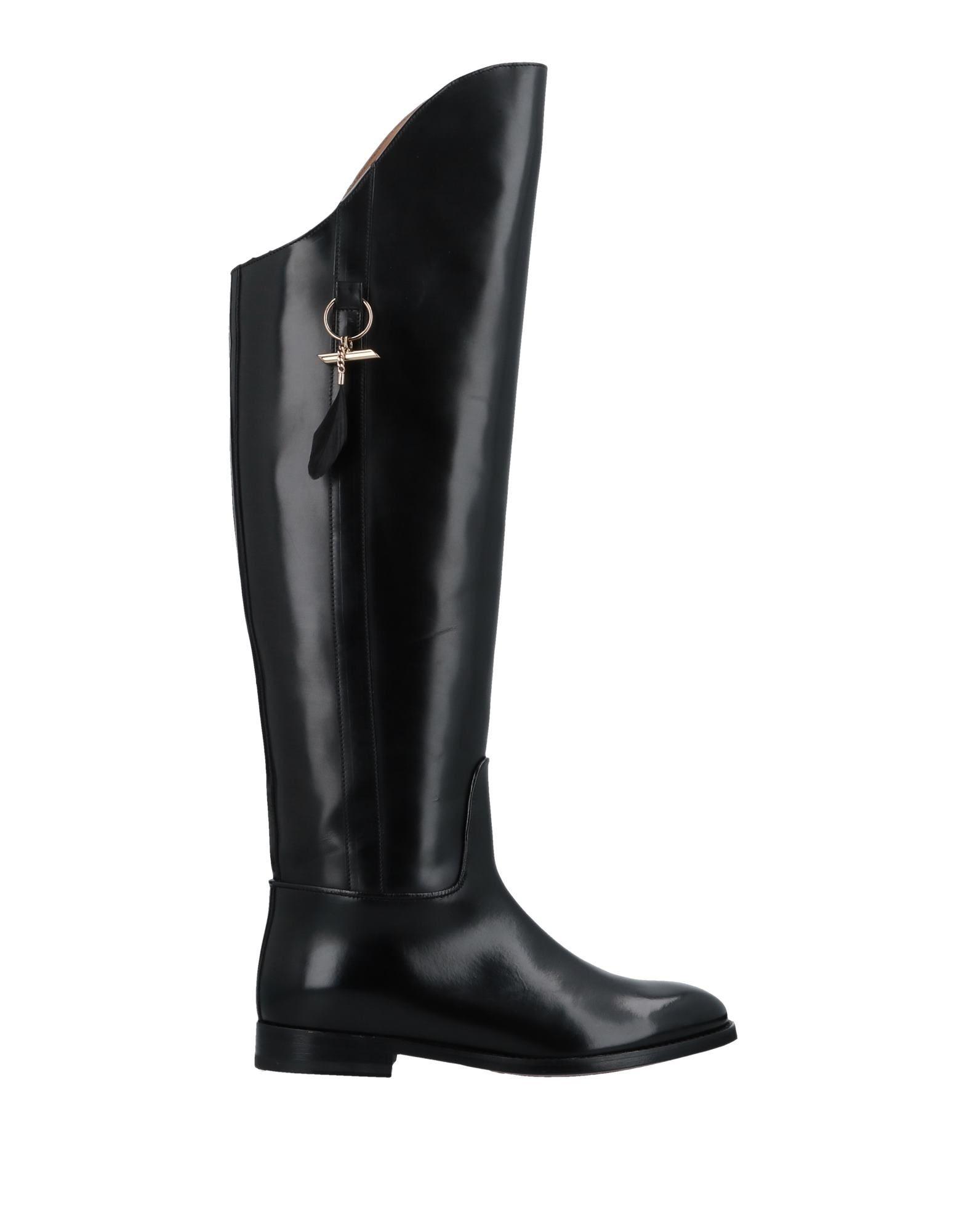 Haltbare Mode billige Schuhe Doucal's Stiefel Damen  11506624MN Heiße Schuhe