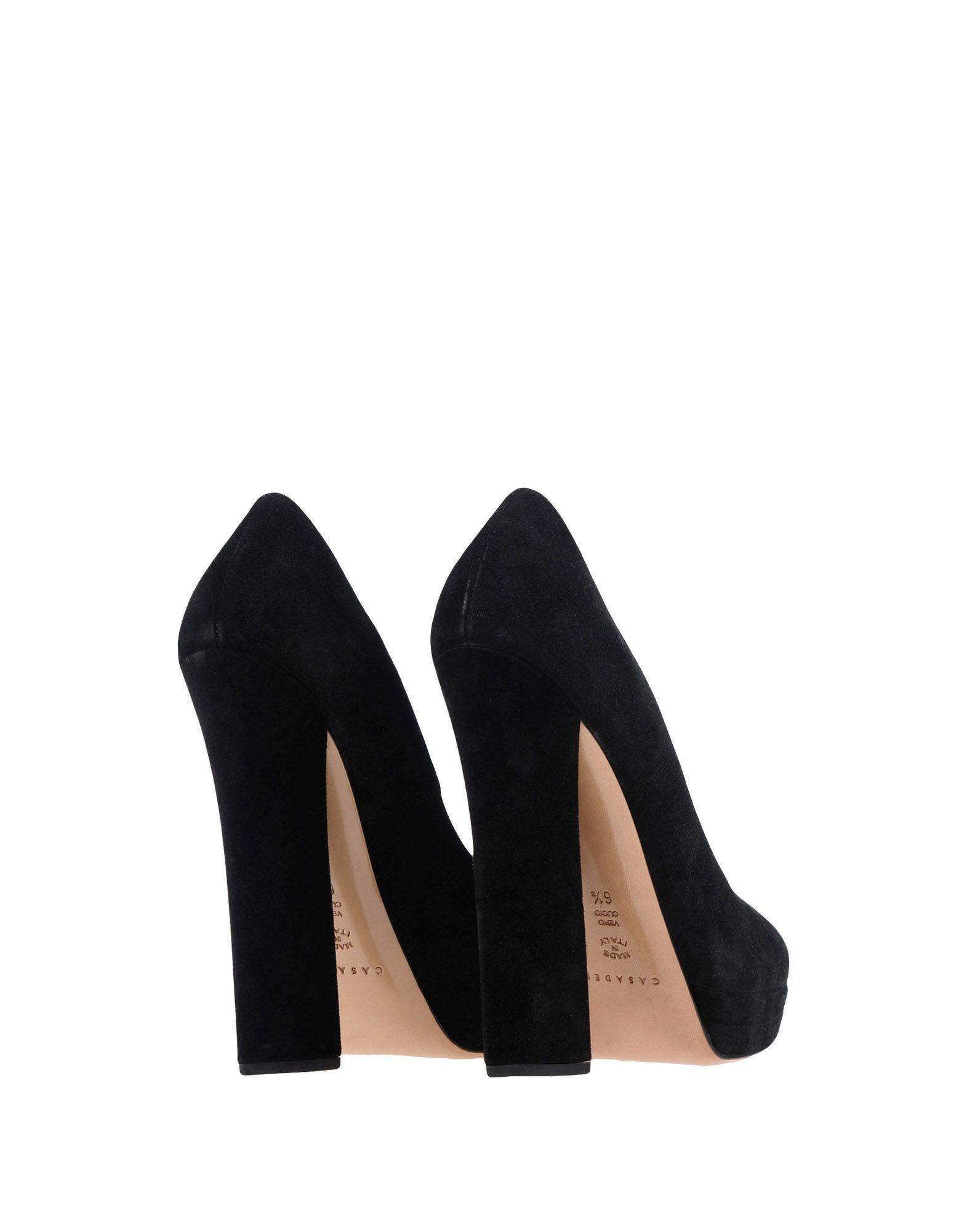 Casadei Pumps aussehende Damen  11506625DVGünstige gut aussehende Pumps Schuhe c96b87