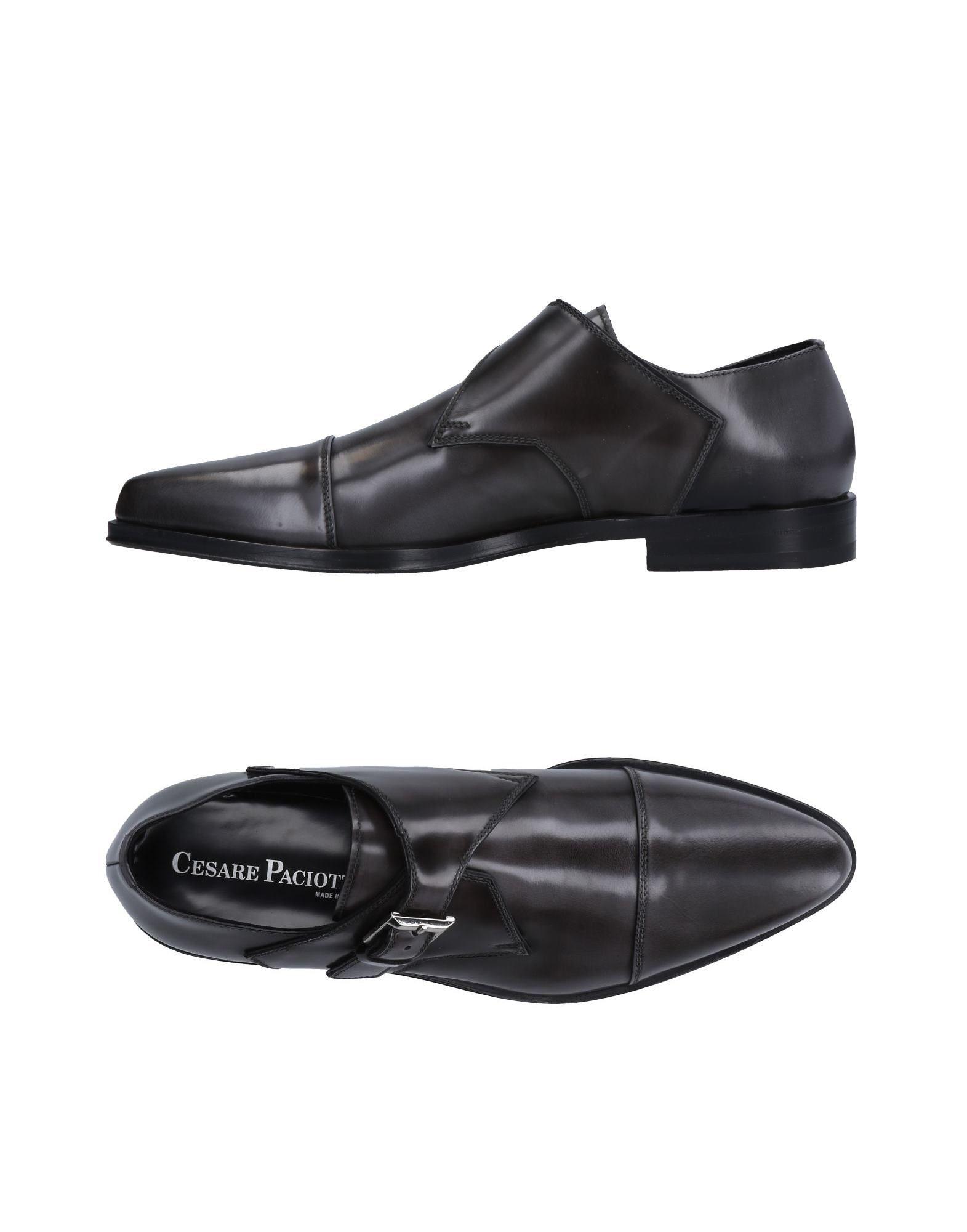 Cesare Paciotti Loafers - Men Cesare Paciotti Loafers online 11506639RM on  Canada - 11506639RM online 910b77