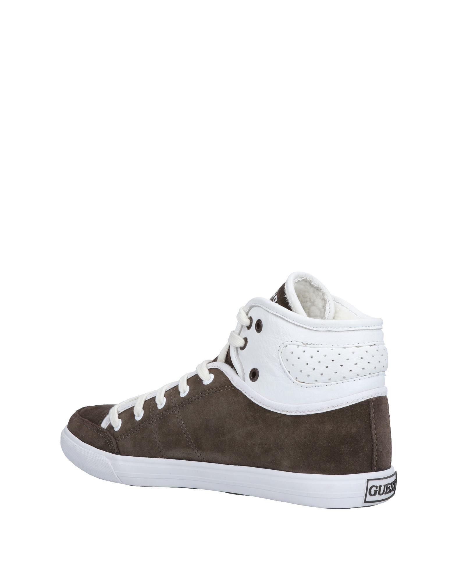Rabatt echte Schuhe Guess Herren Sneakers Herren Guess  11506643CI a75c34