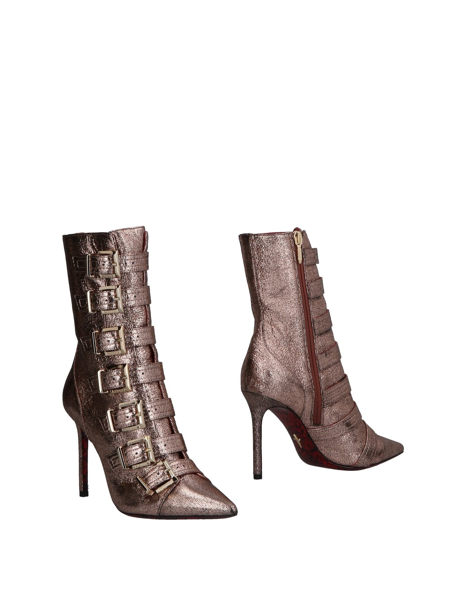 Cesare Schuhe Paciotti Stiefelette Damen  11506650DI Beliebte Schuhe Cesare ccf327