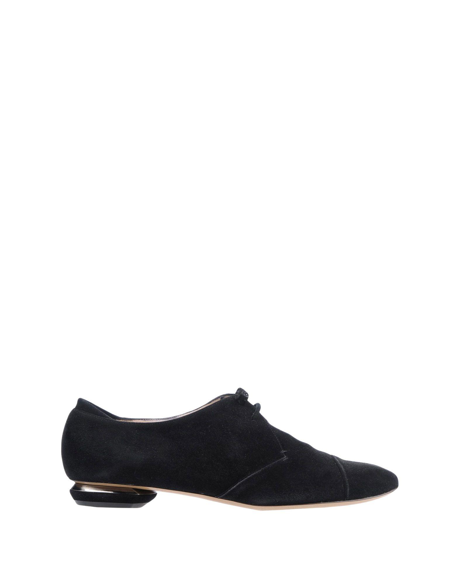 Nicholas  Kirkwood Schnürschuhe Damen  Nicholas 11506680SPGünstige gut aussehende Schuhe 6ef529