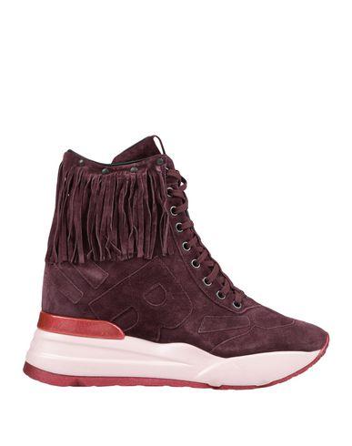Zapatos Zapatos Zapatos de hombres y mujeres de moda casual Zapatillas Agile By Rucoline Mujer - Zapatillas Agile By Rucoline - 11506687BU Berenjena baac6f