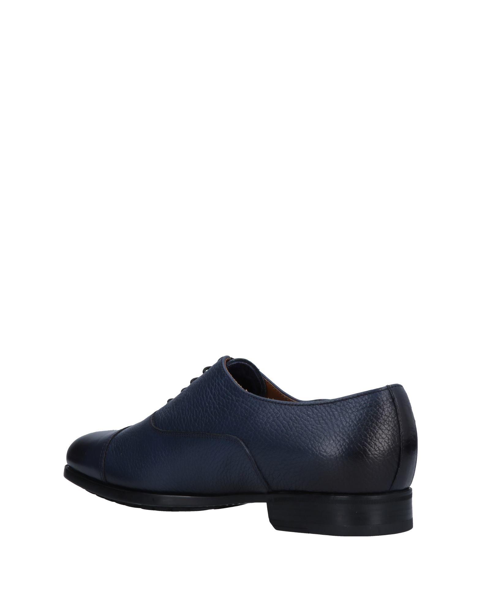 Haltbare Mode billige Schuhe Doucal's Schnürschuhe Herren  11506694XW Heiße Schuhe