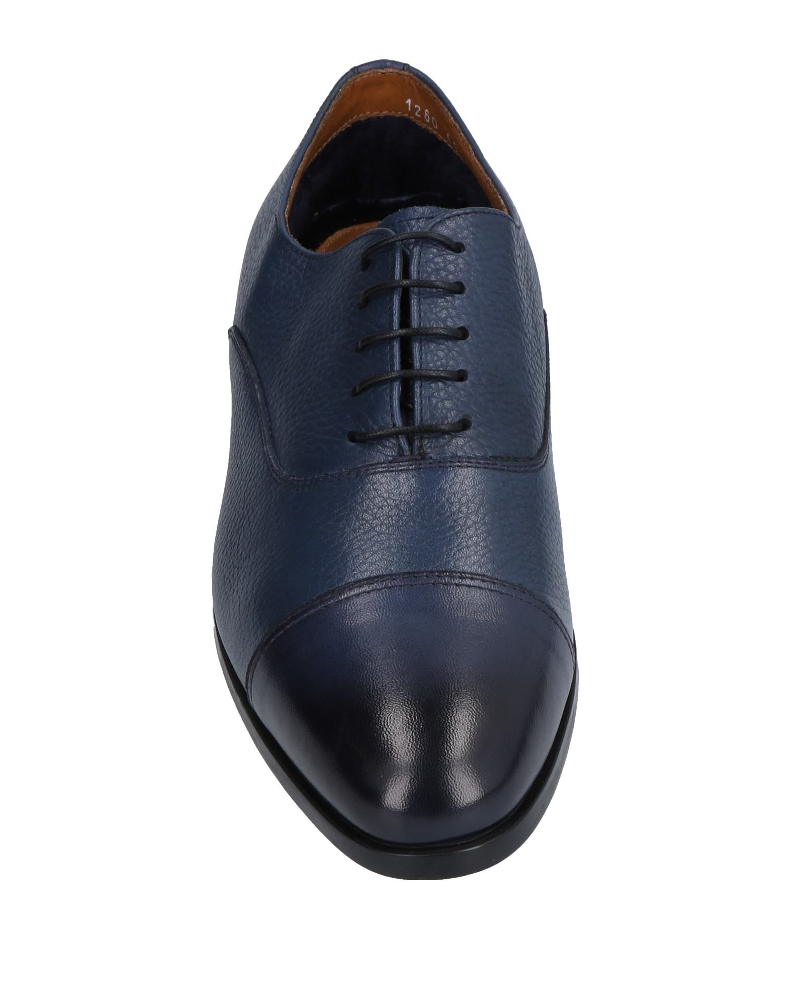 Rabatt Rabatt Rabatt echte Schuhe Doucal's Schnürschuhe Herren  11506694XW a309ea