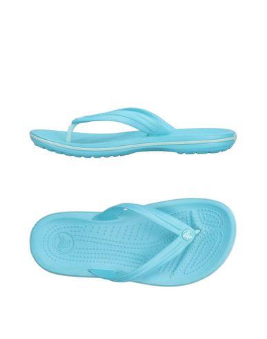 Zapatos casuales salvajes Sandalias De Dedo Crocs Mujer Crocs - Sandalias De Dedo Crocs Mujer - 11506695GC b115fc