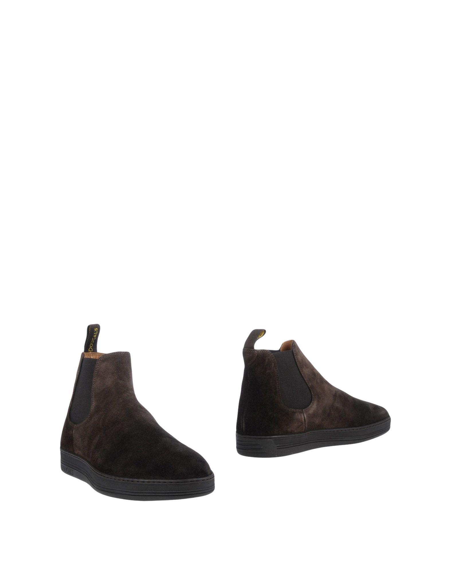 Doucal's Stiefelette Herren  11506724NA Gute Qualität beliebte Schuhe