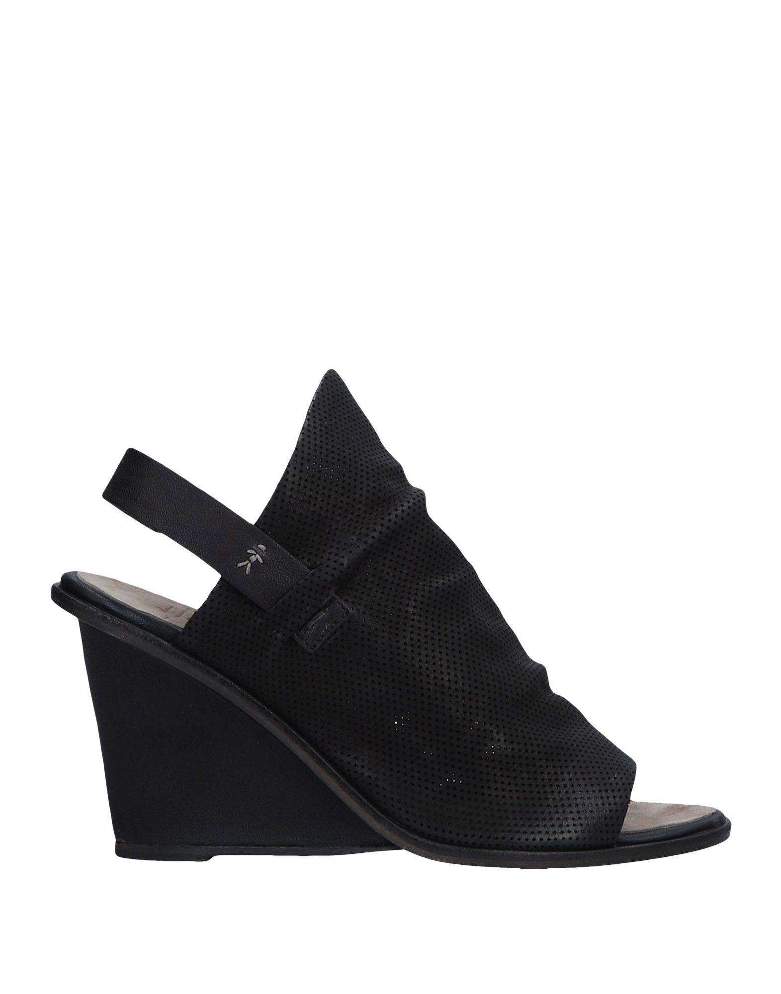 Rabatt Schuhe Henry Beguelin Sandalen Damen  11506732FR