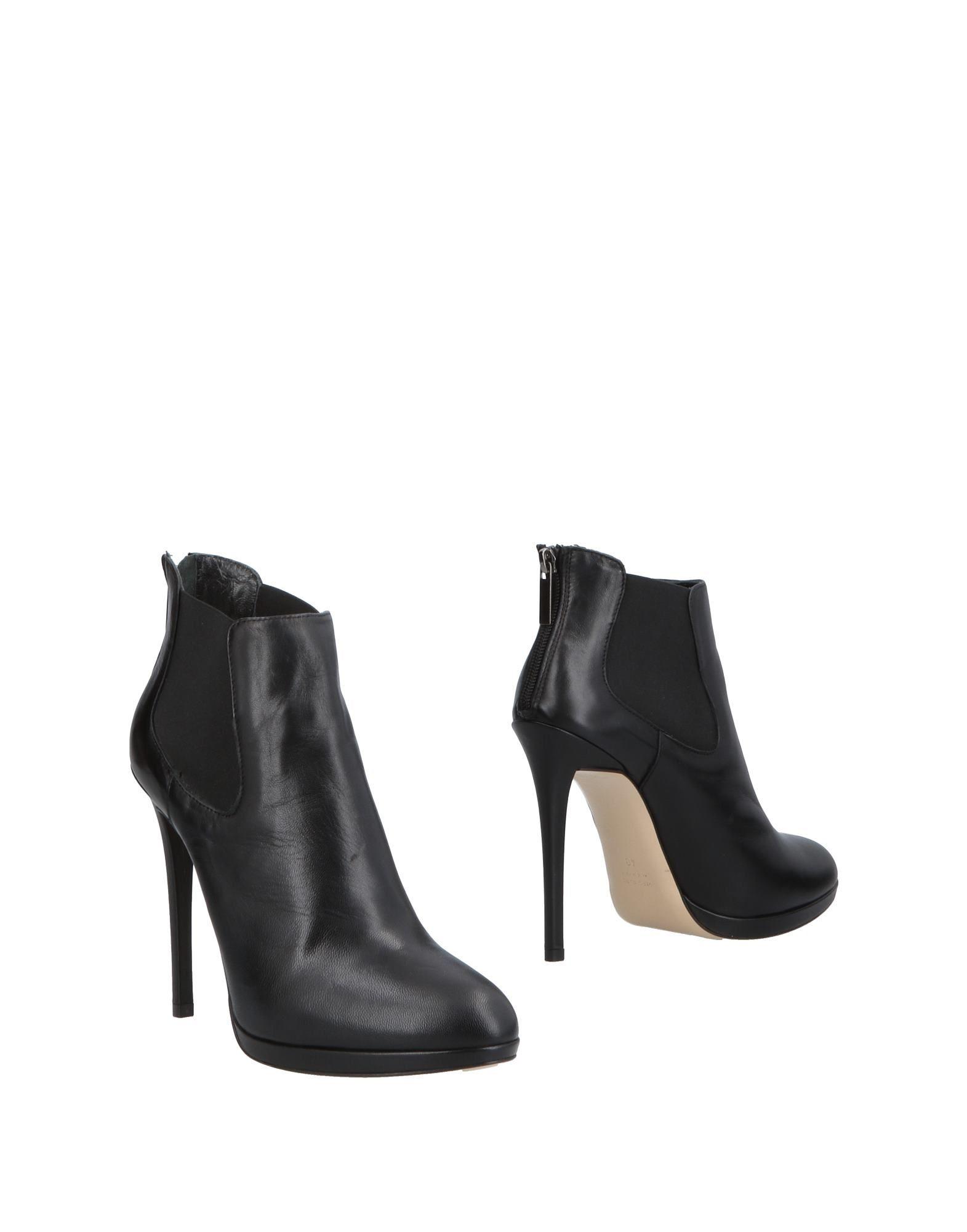 Giampaolo Viozzi Stiefelette Damen  11506747LJ Gute Qualität beliebte Schuhe
