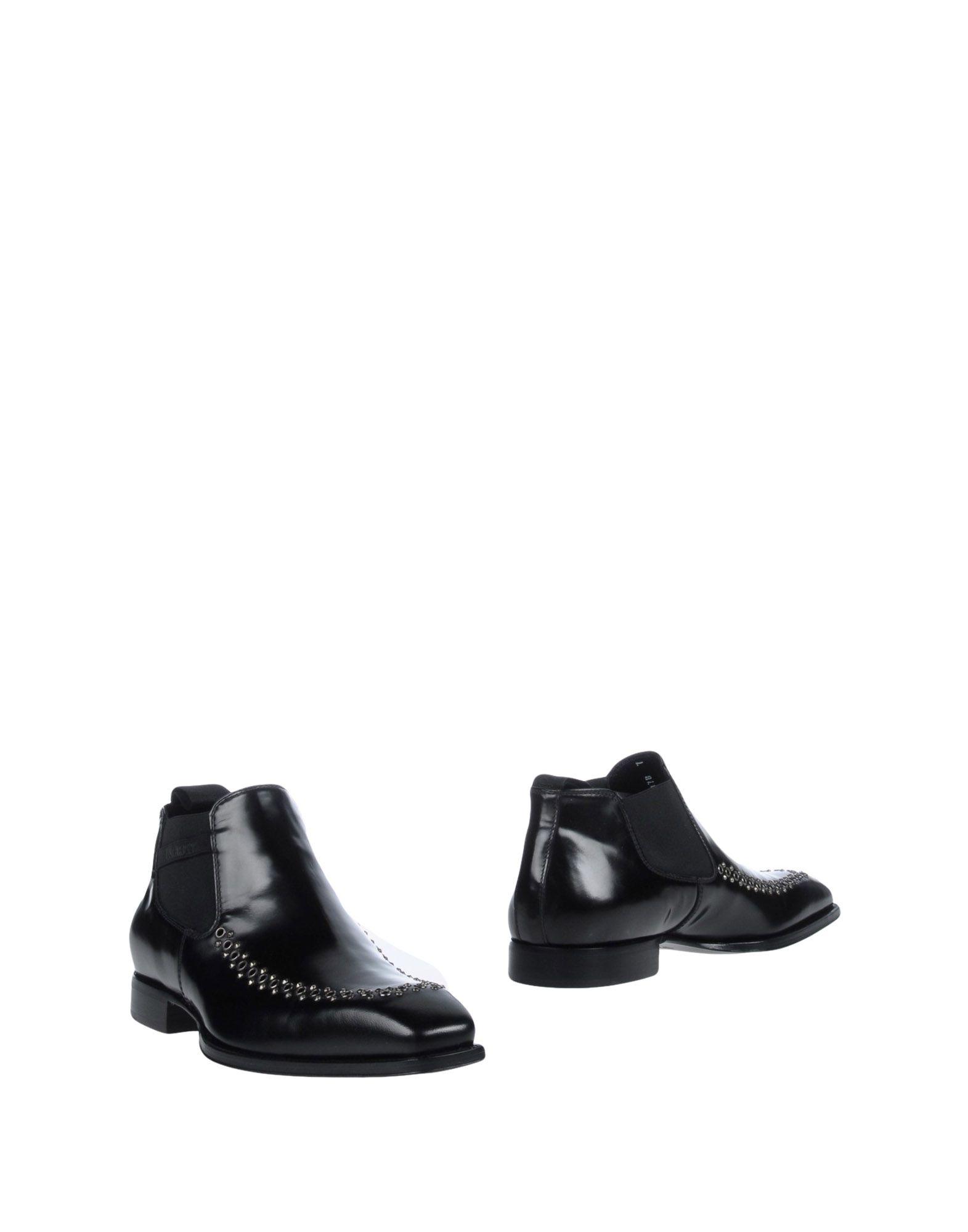 Cesare Paciotti Stiefelette Qualität Herren  11506750XV Gute Qualität Stiefelette beliebte Schuhe 1dc688