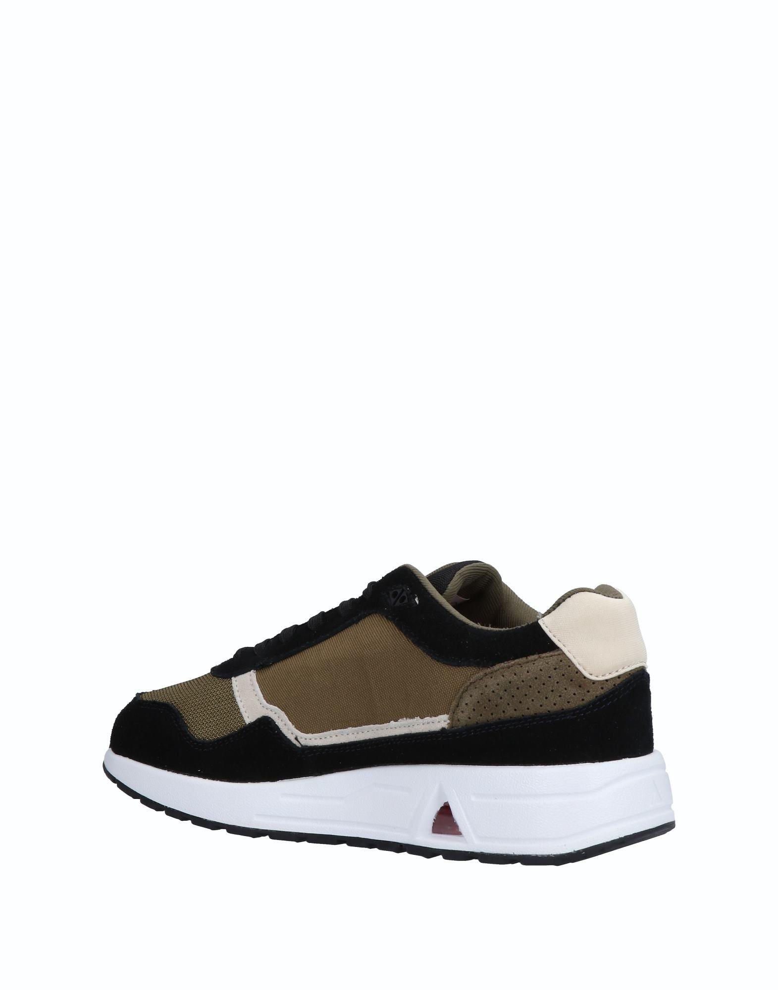 Rabatt echte Sneakers Schuhe Asfvlt Sneakers echte Herren  11506752OW ad7246