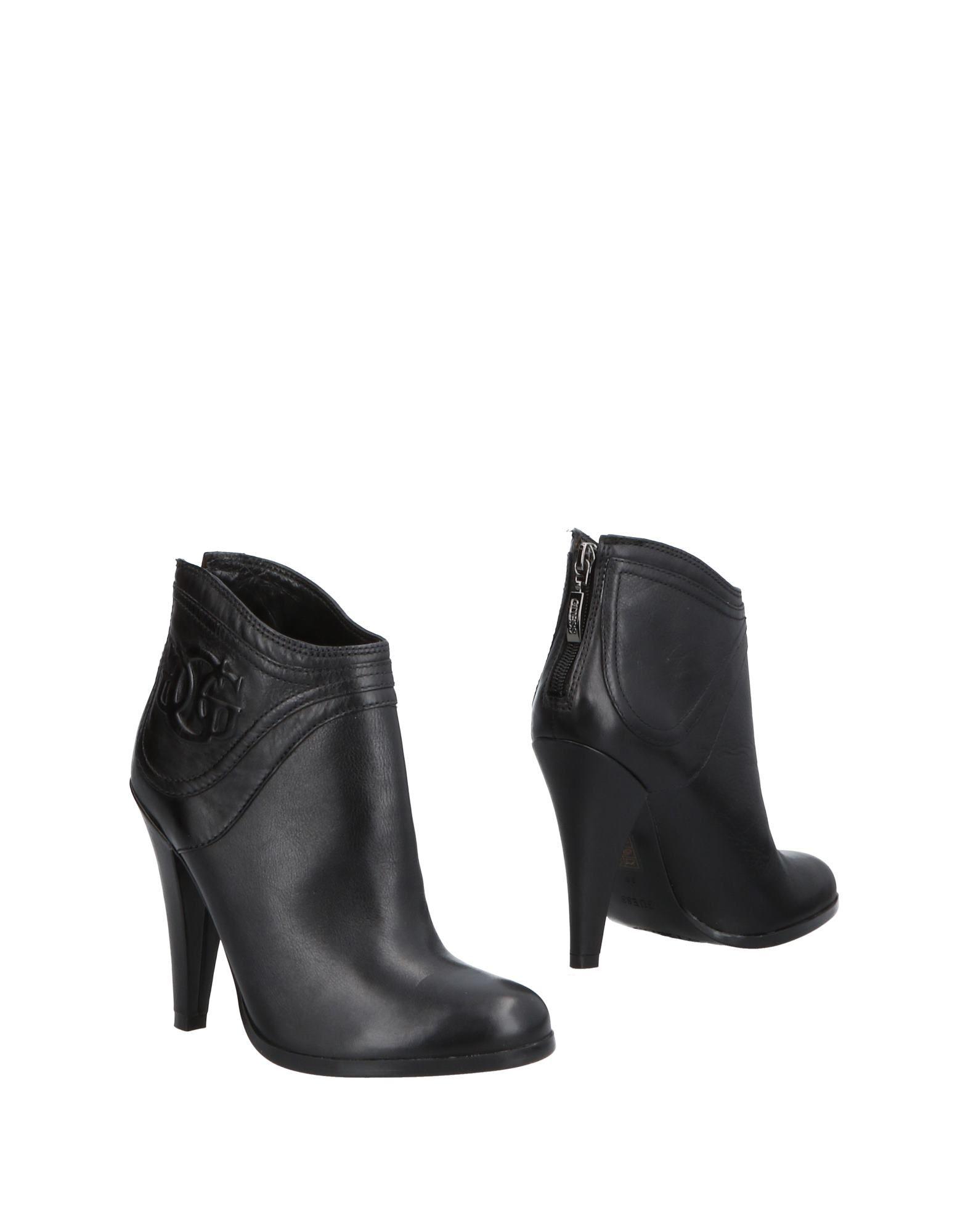 Gut um billige Damen Schuhe zu tragenGuess By Marciano Stiefelette Damen billige  11506763HQ a50604