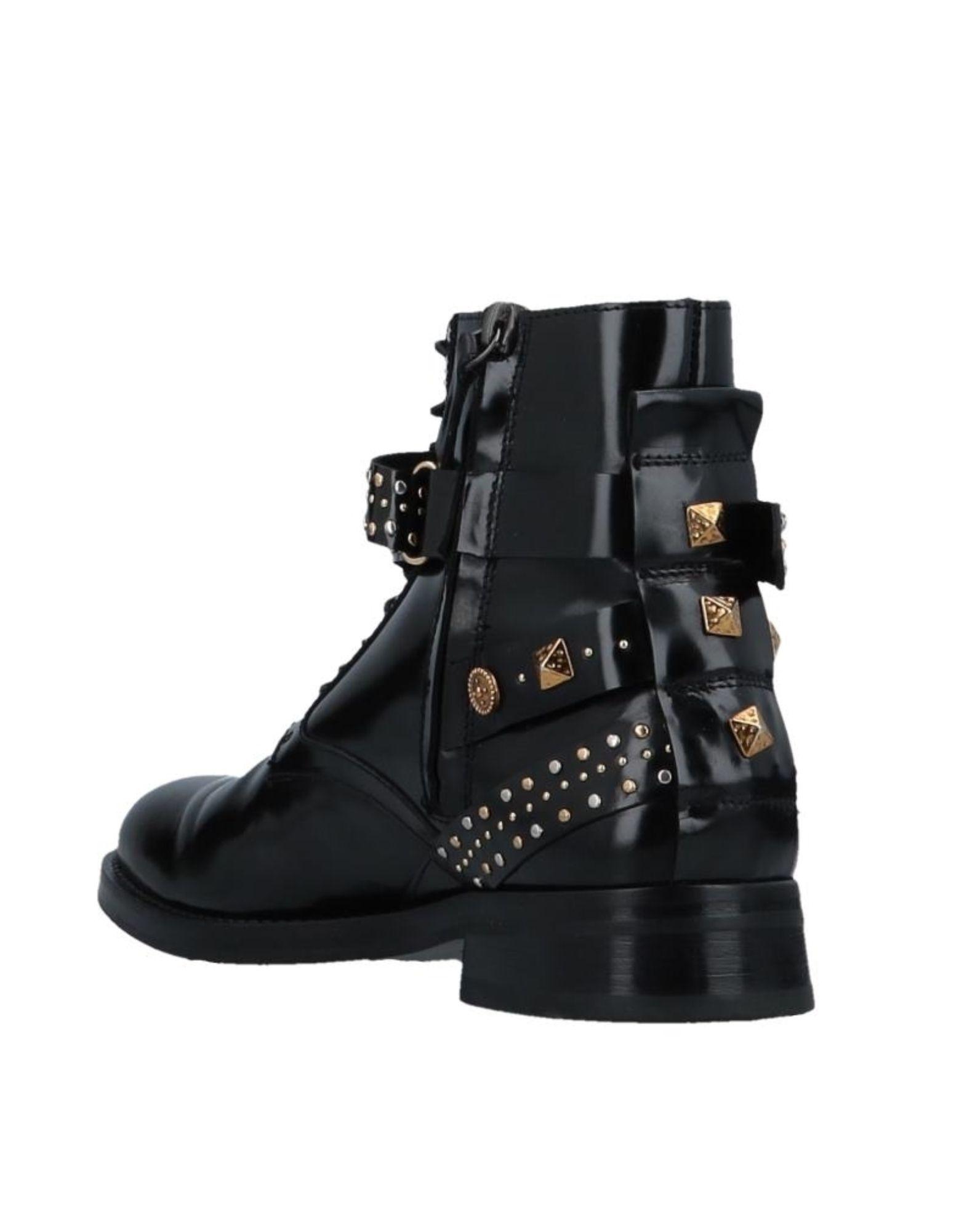 Fausto Puglisi gut Stiefelette Damen  11506766KEGünstige gut Puglisi aussehende Schuhe e8560a