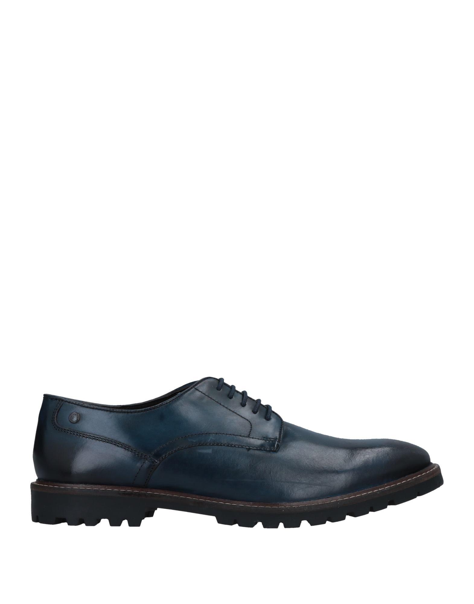 Rabatt echte Schuhe Base  London Schnürschuhe Herren  11506768MT