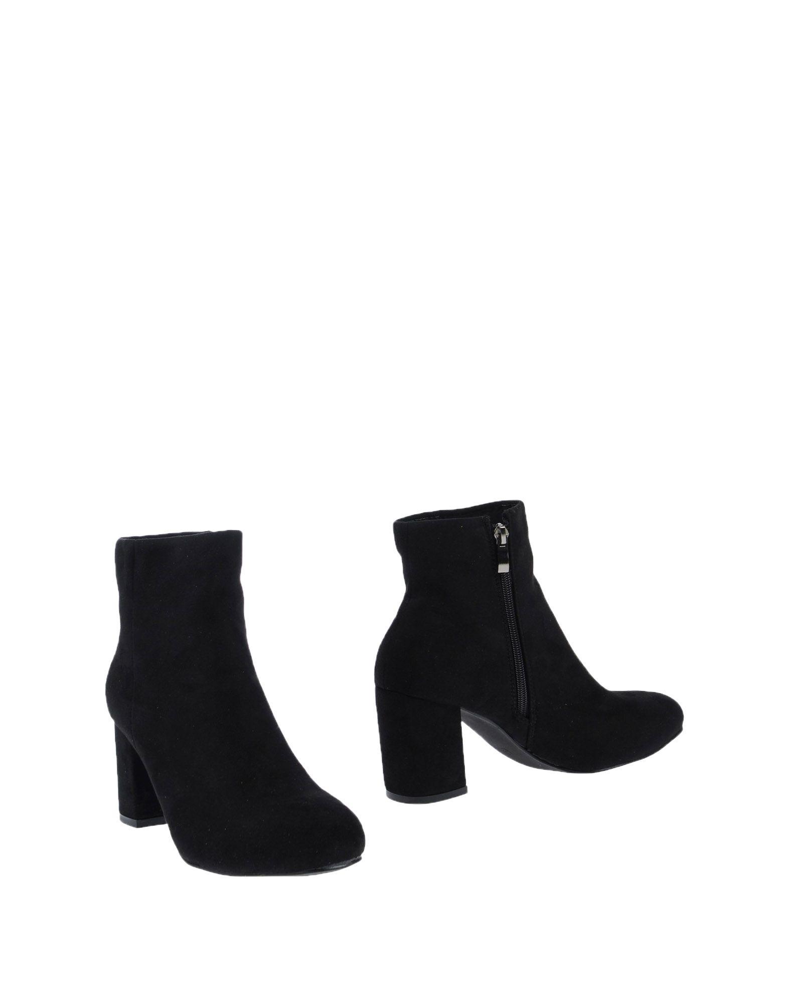 Vivien Lee Stiefelette Damen  11506780WR Gute Qualität beliebte Schuhe