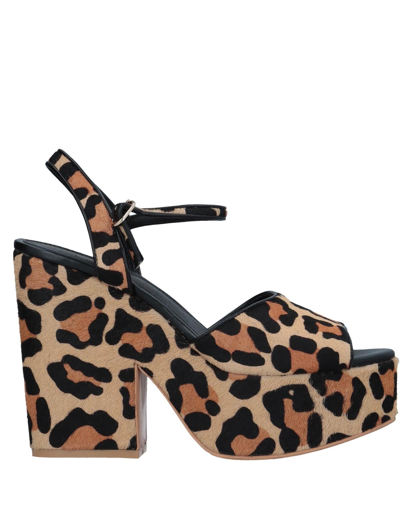 Stilvolle billige Schuhe Essentiel Antwerp 11506786EH Sandalen Damen  11506786EH Antwerp 1fbbae