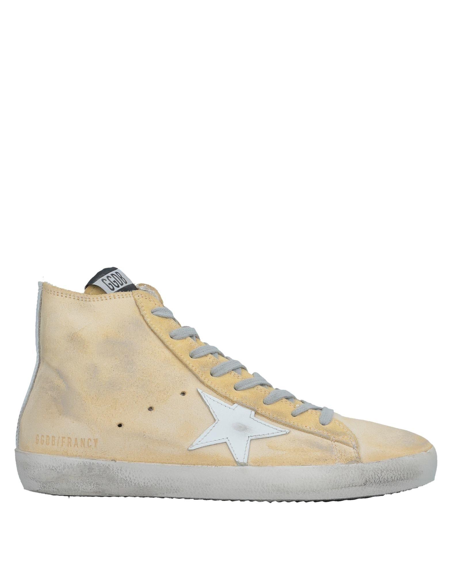 Rabatt Schuhe Golden Goose Deluxe Brand Sneakers Damen  11506787XM