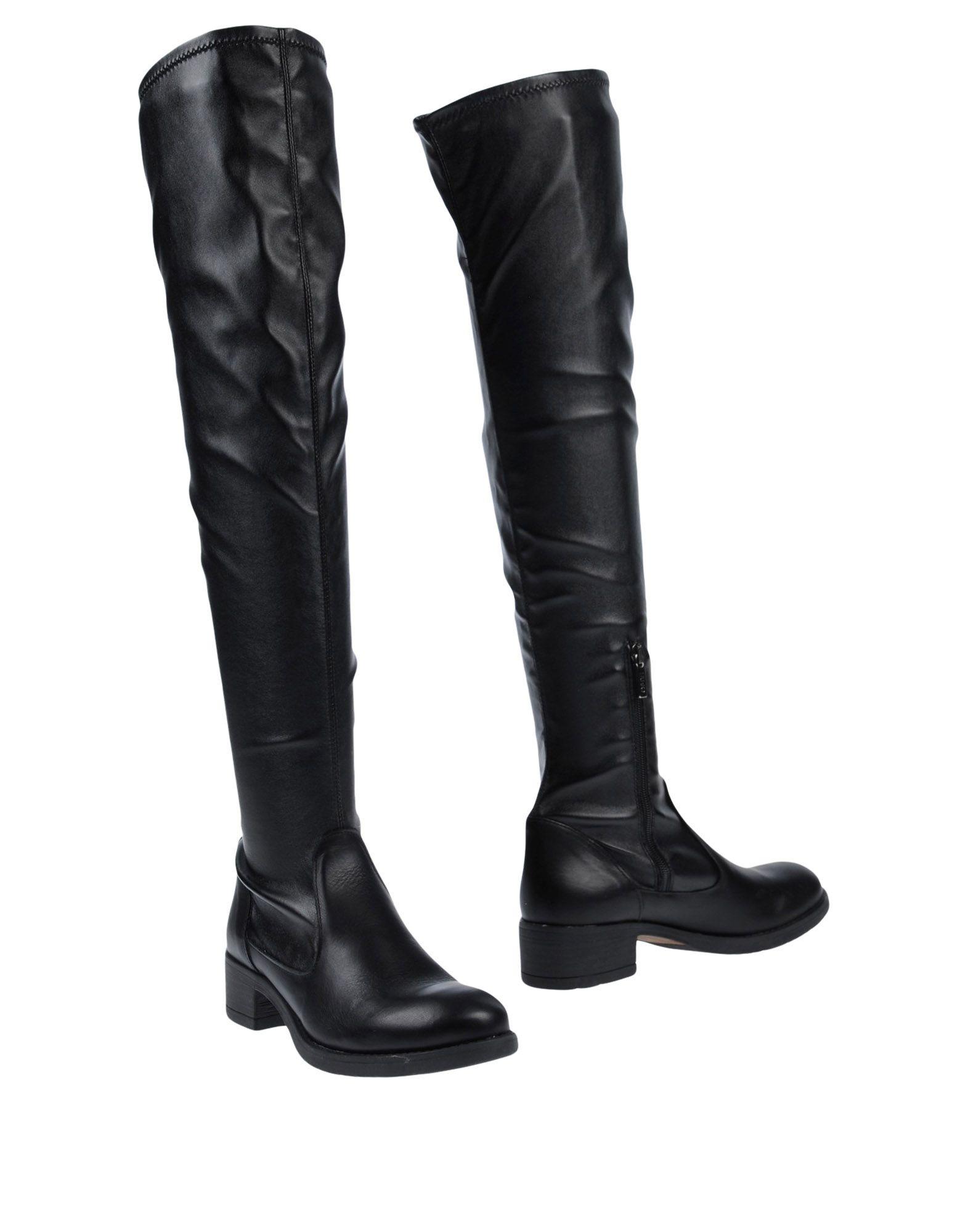 Stilvolle billige Schuhe  Liu •Jo Stiefel Damen  Schuhe 11506788IC f2dc96
