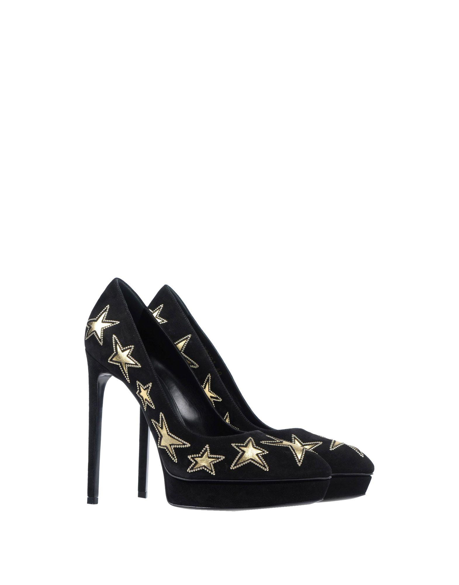 Saint Laurent Pumps gut Damen  11506791TLGünstige gut Pumps aussehende Schuhe e7cf02