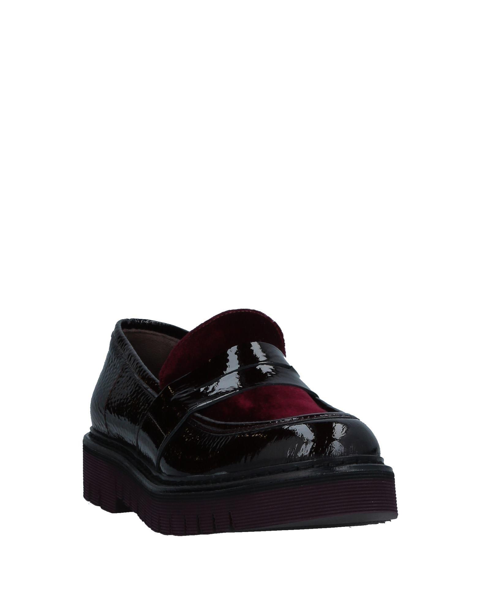 Gut um Mokassins billige Schuhe zu tragenLaura Bellariva Mokassins um Damen  11506794SI 2aeec9