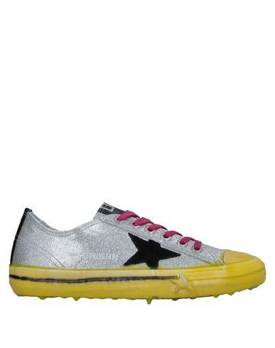 Zapatos de hombres y mujeres de moda casual Zapatillas Gold Goose Deluxe Brand Mujer - Zapatillas Gold Goose Deluxe Brand - 11506805MM Plata