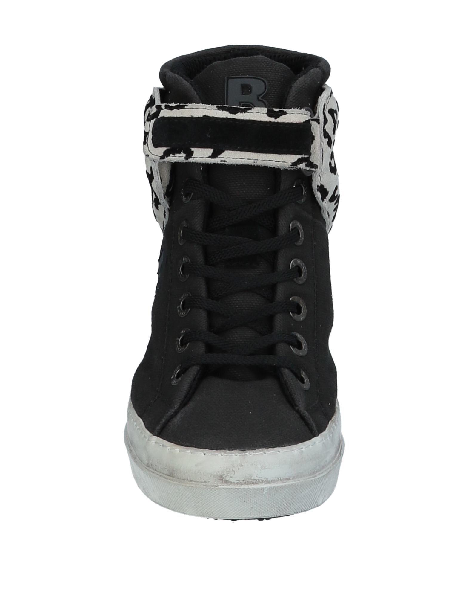 Gut um billige Damen Schuhe zu tragenRuco Line Sneakers Damen billige  11506806XK 97a283