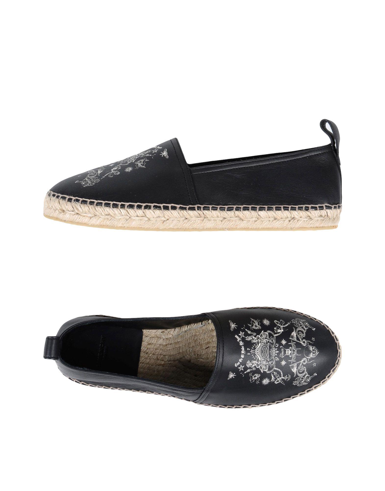 Givenchy Espadrilles Herren  11506812OQ Gute Qualität beliebte Schuhe