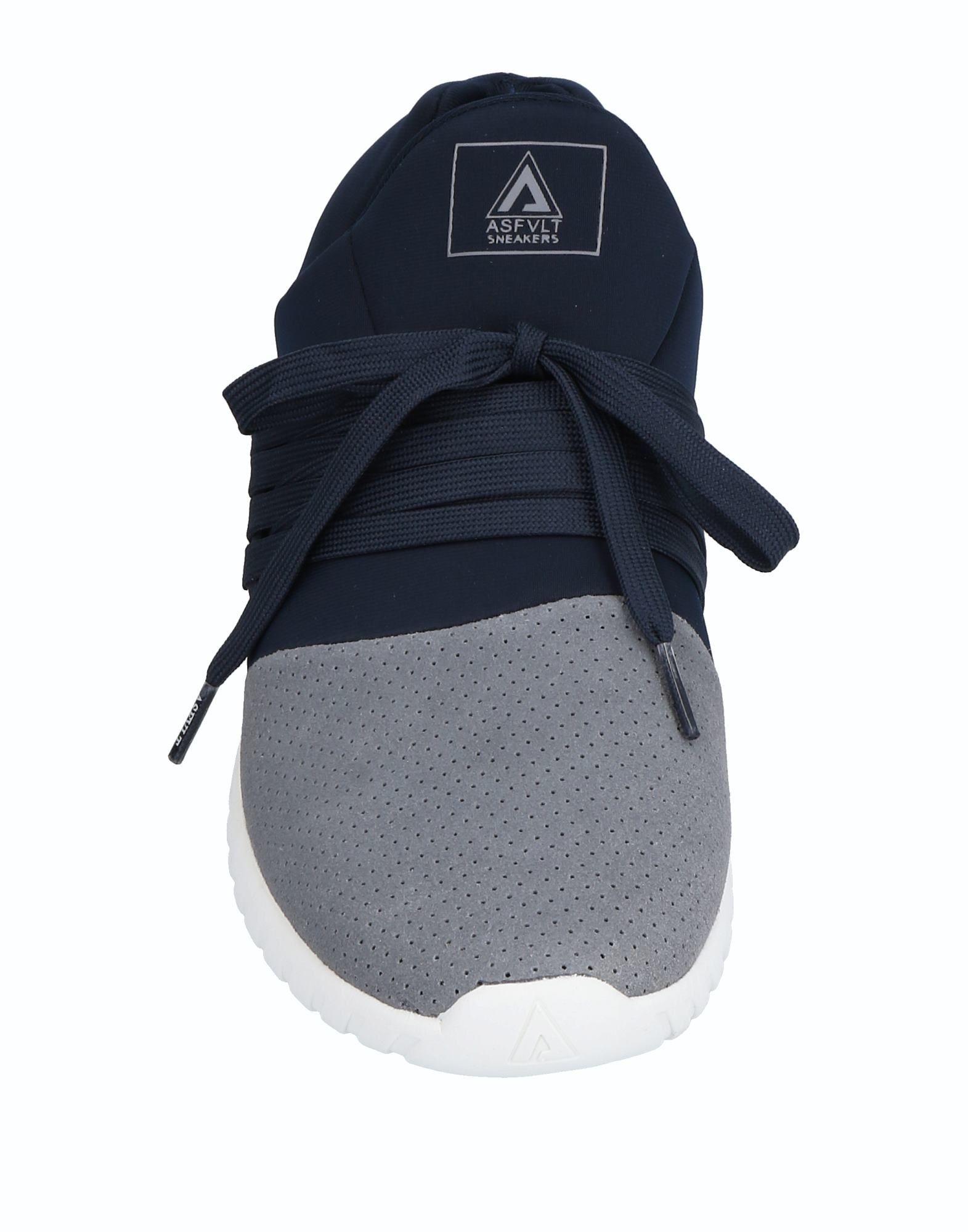 Rabatt echte Schuhe Asfvlt Sneakers Herren  11506818GC