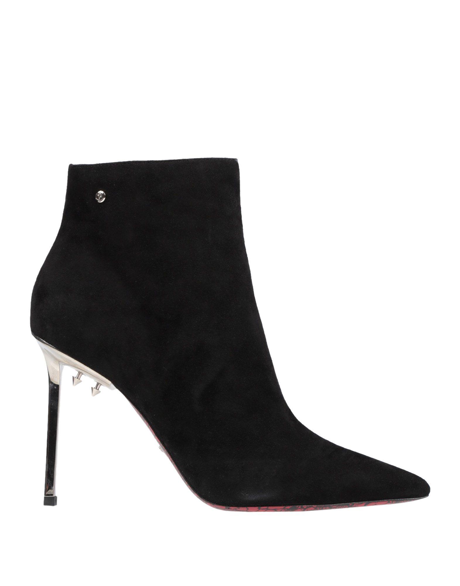 Cesare Paciotti Stiefelette Damen  11506841HDGünstige gut aussehende Schuhe