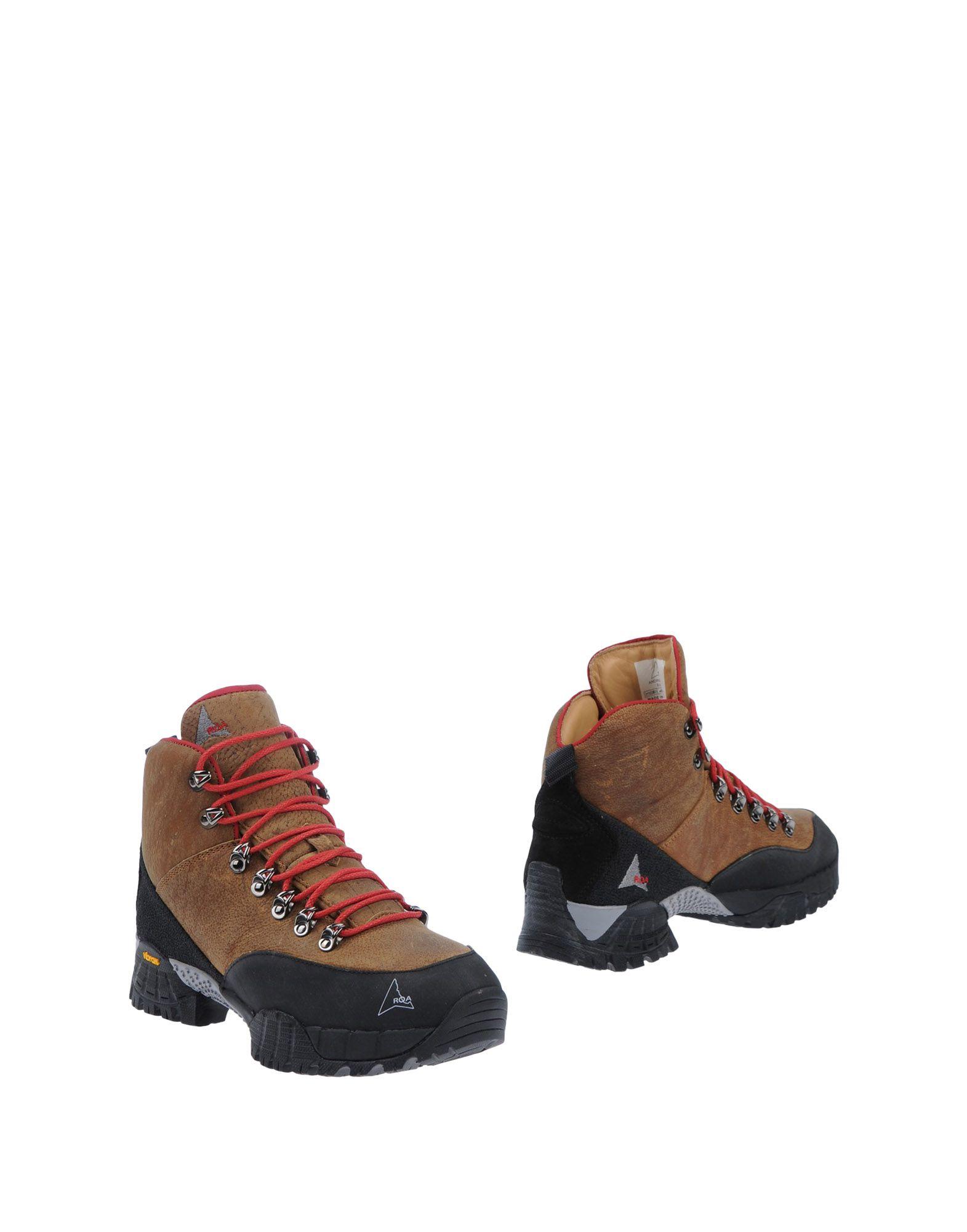 Roa Gute Stiefelette Herren  11506856GD Gute Roa Qualität beliebte Schuhe 44461f