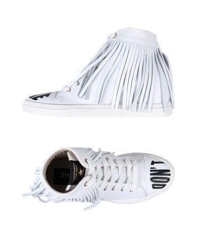 Zapatillas Shop ★ Art Mujer - - Zapatillas Shop ★ Art - - 11506864SM Blanco Recortes de precios estacionales, beneficios de descuento 95788f