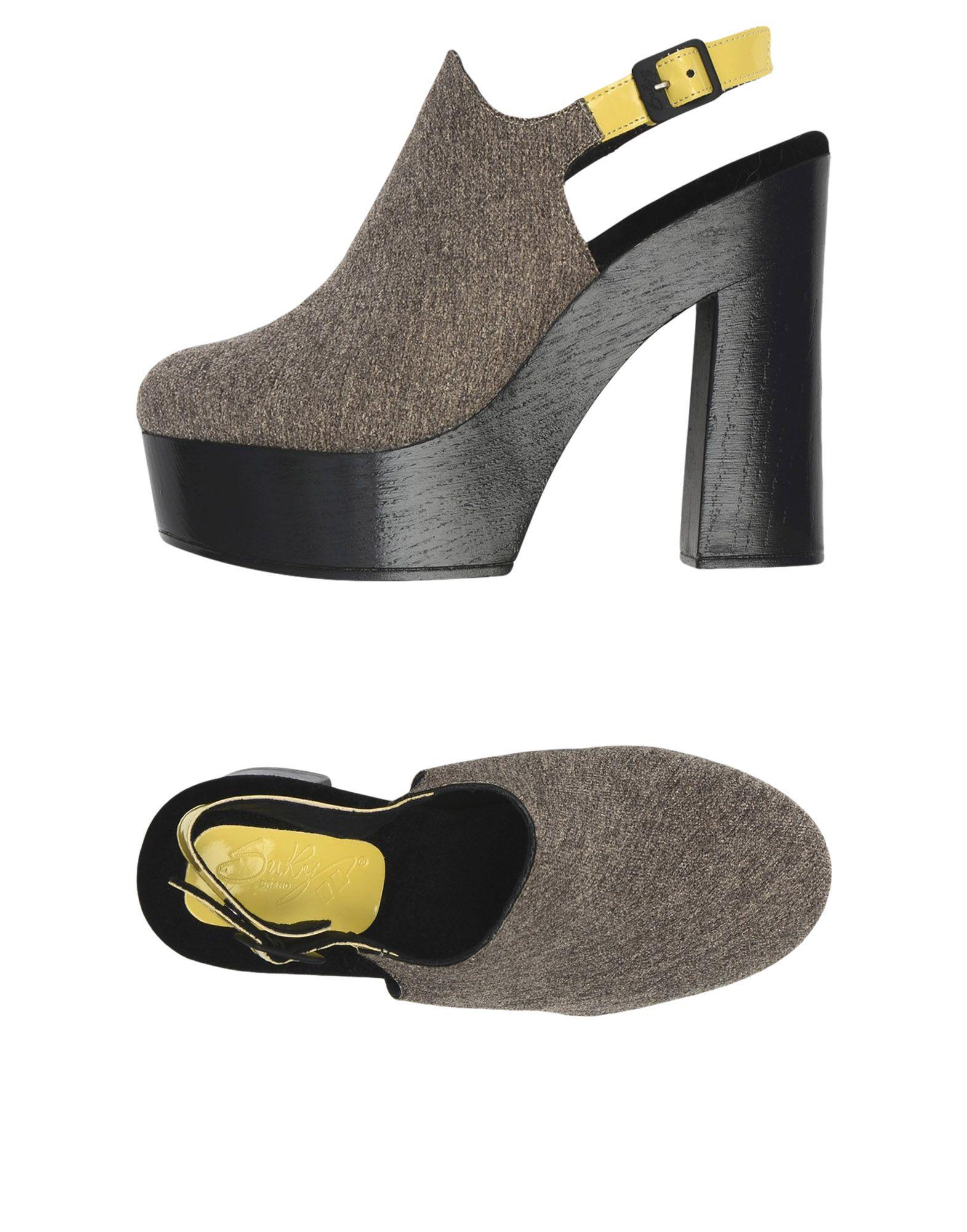 Suky Pantoletten Damen  11506867RG Gute Gute Gute Qualität beliebte Schuhe 053a39