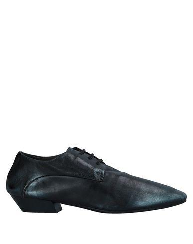 Zapatos de hombres y mujeres de moda casual Zapato De Cordones Marsèll Mujer - Zapatos De Cordones Marsèll - 11506880EQ Azul oscuro