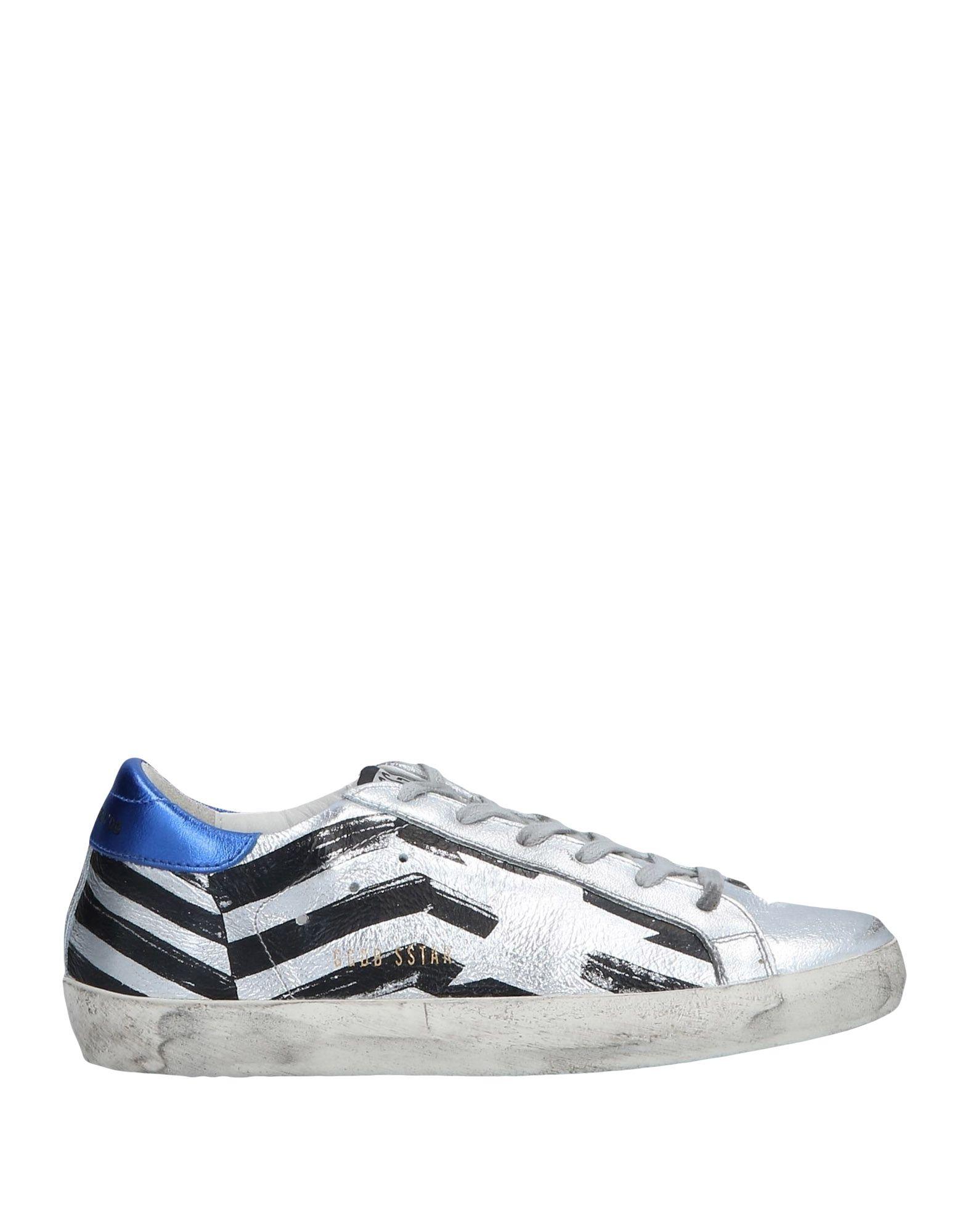 Rabatt Schuhe Golden Goose Deluxe Brand Sneakers Damen  11506889AA