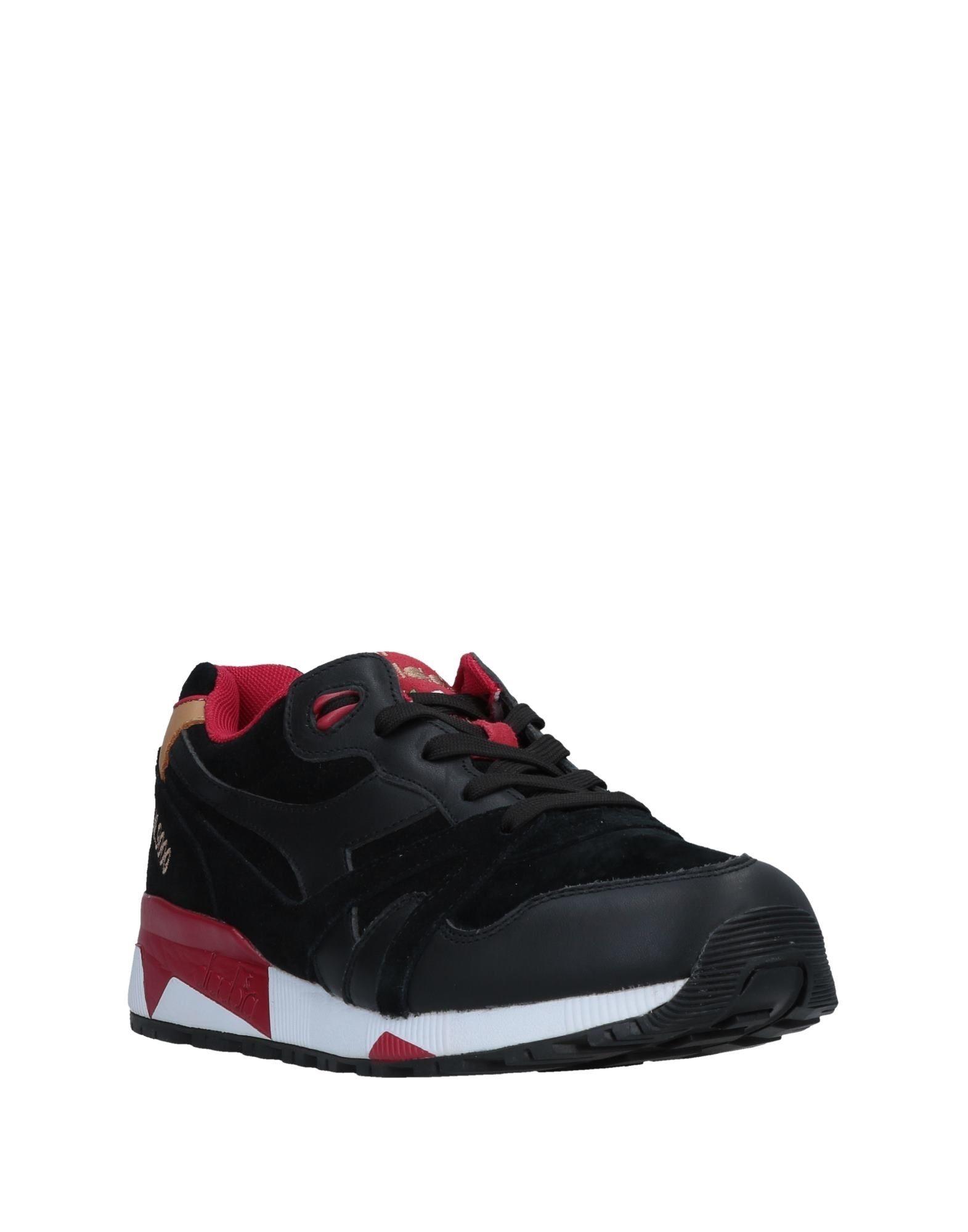 Herren Diadora Sneakers Herren   11506895NI Heiße Schuhe e9c5f5