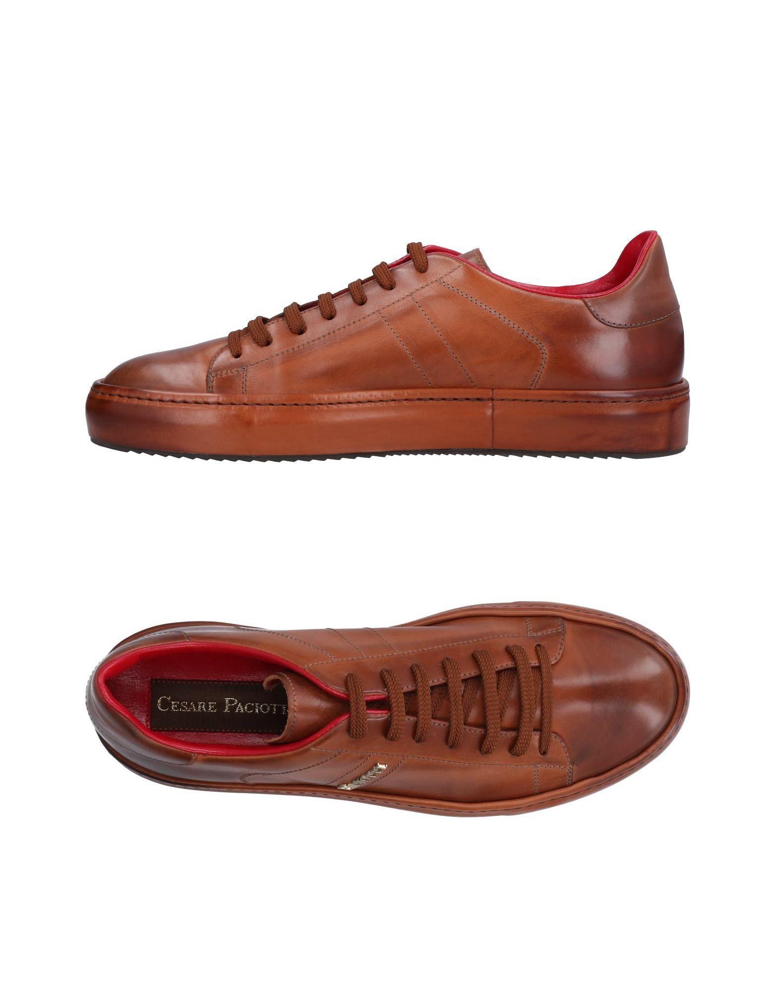 Sneakers Cesare Paciotti Donna - 11506896NI