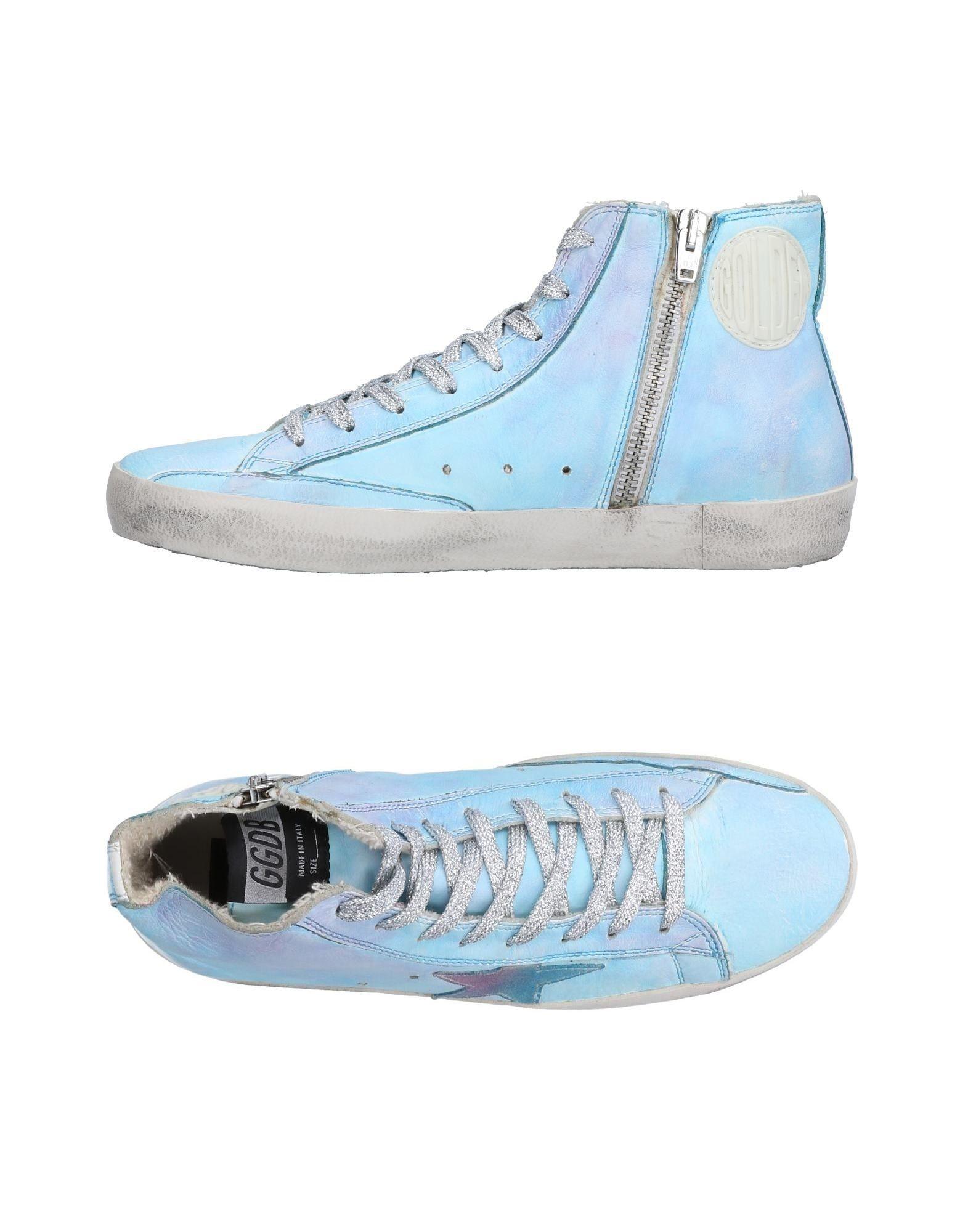 Golden Goose Deluxe Brand Sneakers Damen  11506898JF Neue Schuhe