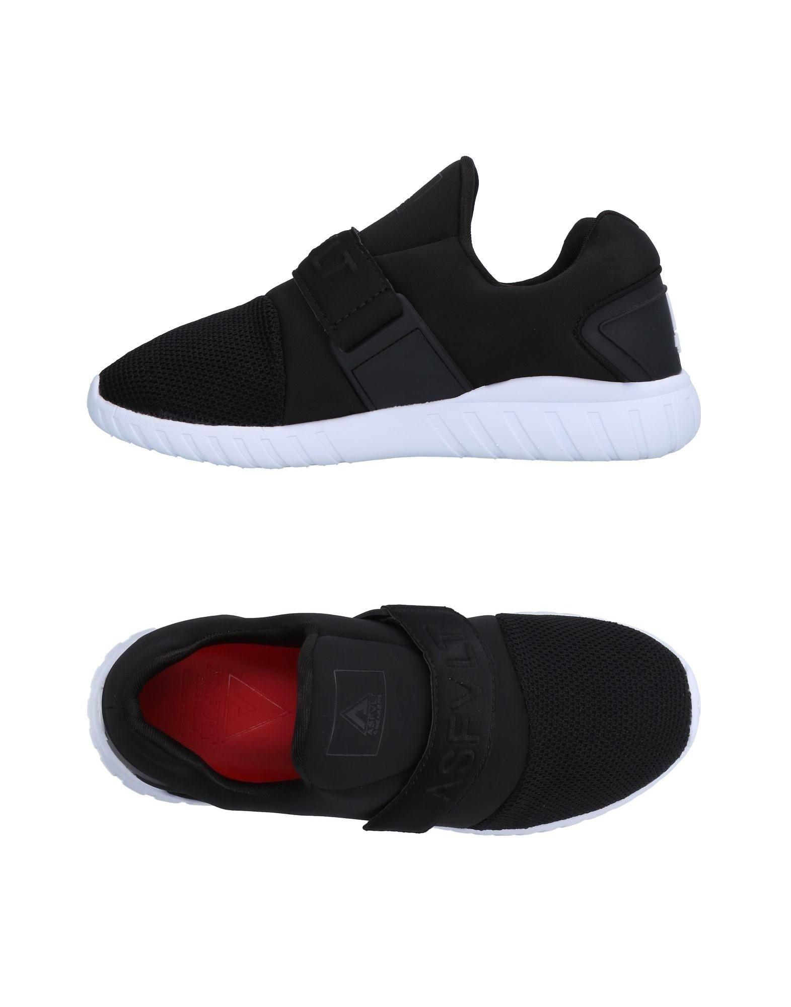 Asfvlt Sneakers Damen  11506904TB Gute Qualität beliebte Schuhe