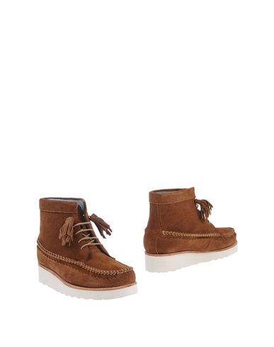 Grenson Stiefelette   Schuhe by Grenson