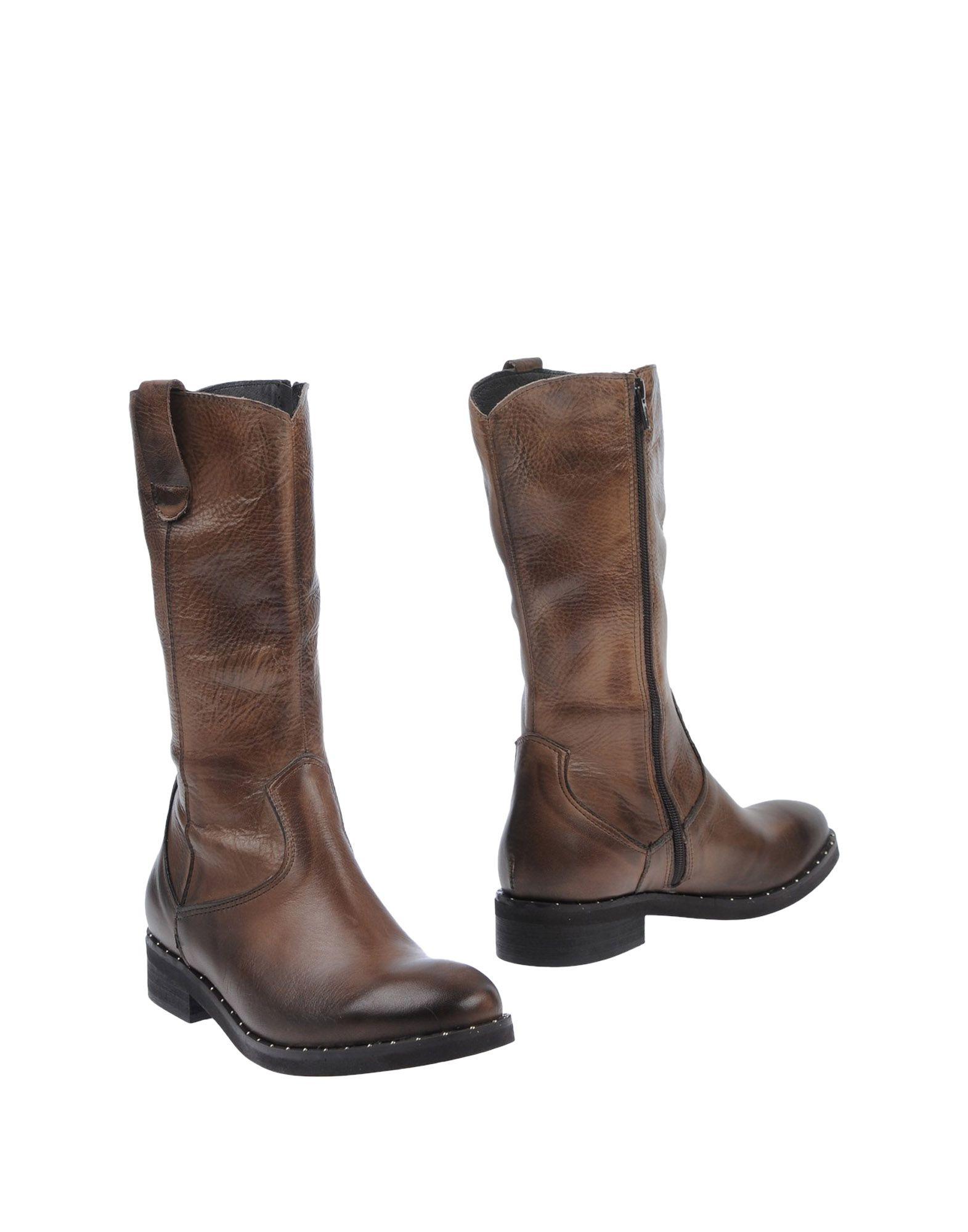 Tendenze Stiefelette Damen beliebte  11506915WR Gute Qualität beliebte Damen Schuhe df26f3