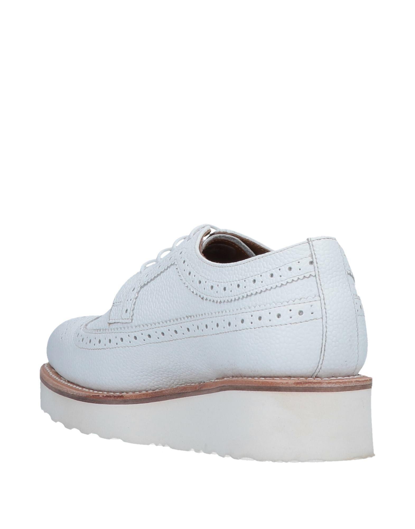 Stilvolle billige  Schuhe Grenson Schnürschuhe Damen  billige 11506919XV b793bc